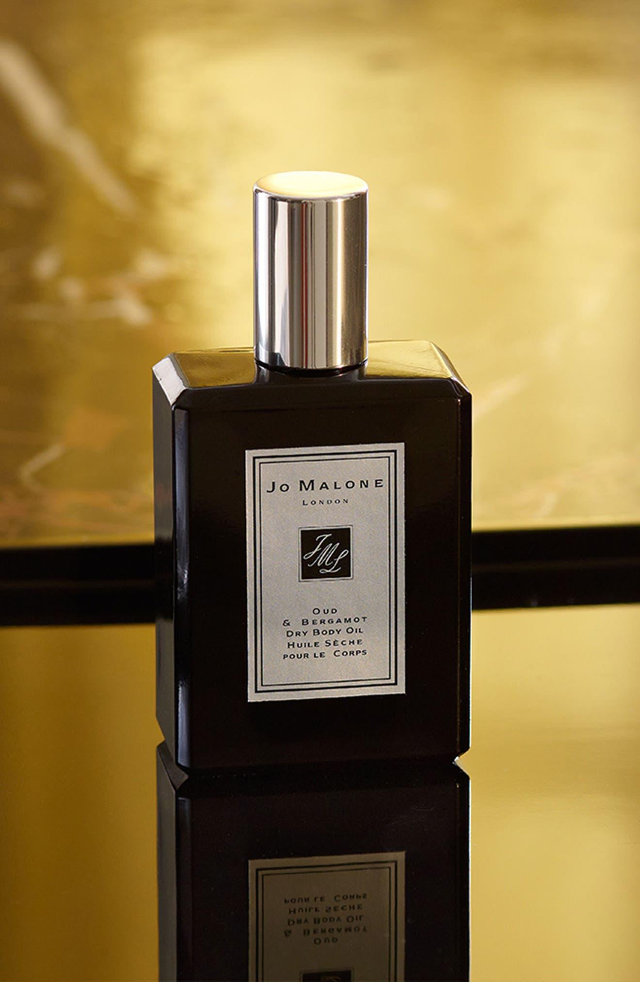 Alternate Image 4  - Jo Malone London™ Oud & Bergamot Dry Body Oil
