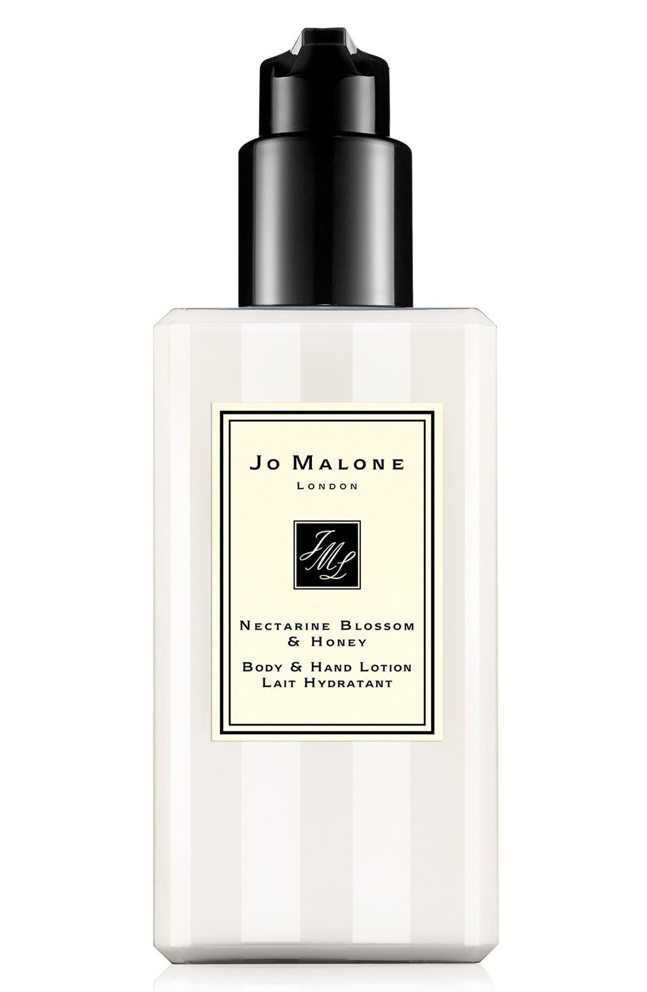 Jo Malone London™ Nectarine Blossom & Honey Body & Hand Lotion
