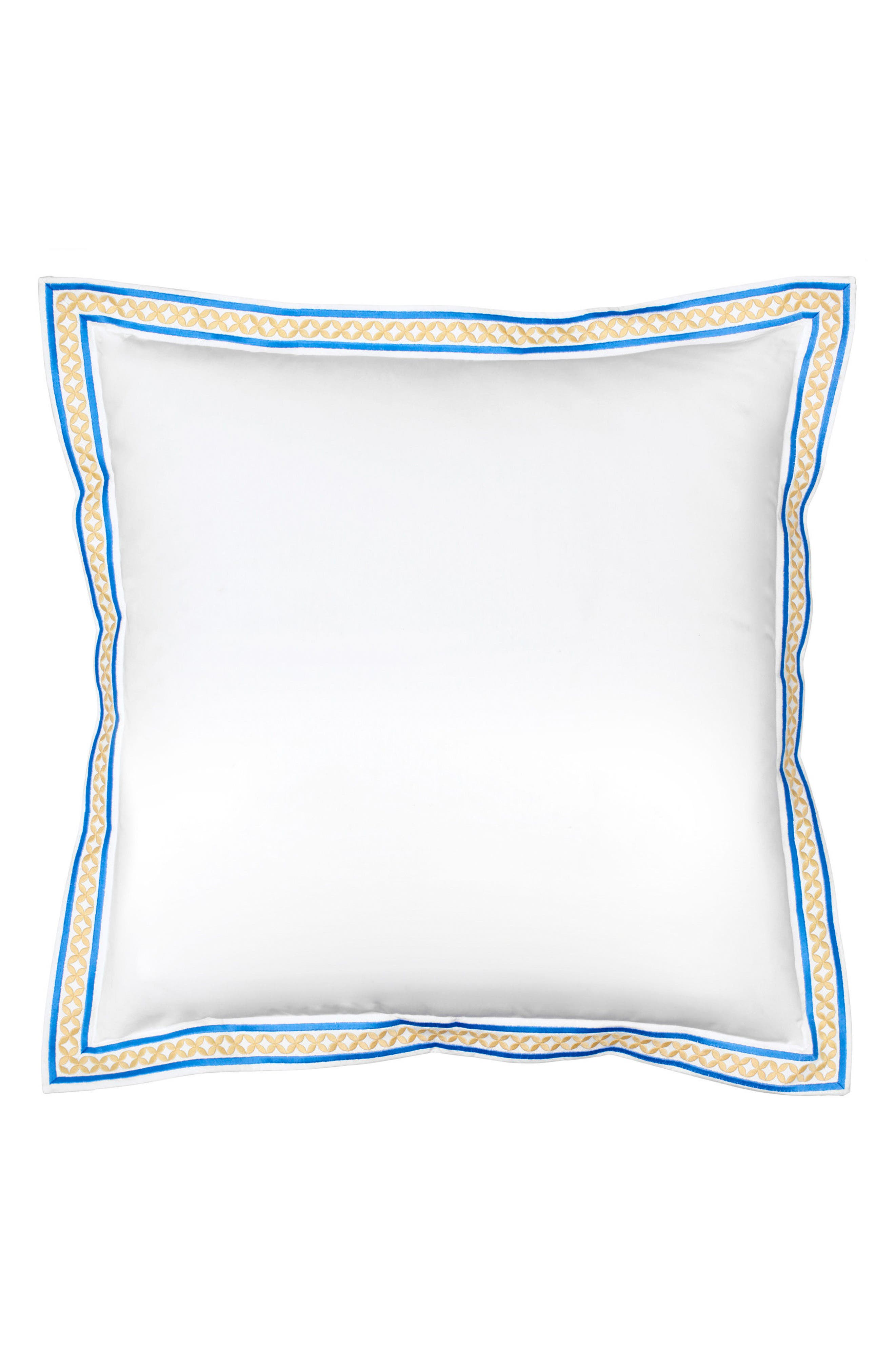 Alternate Image 1 Selected - Southern Tide Sailgate Euro Sham
