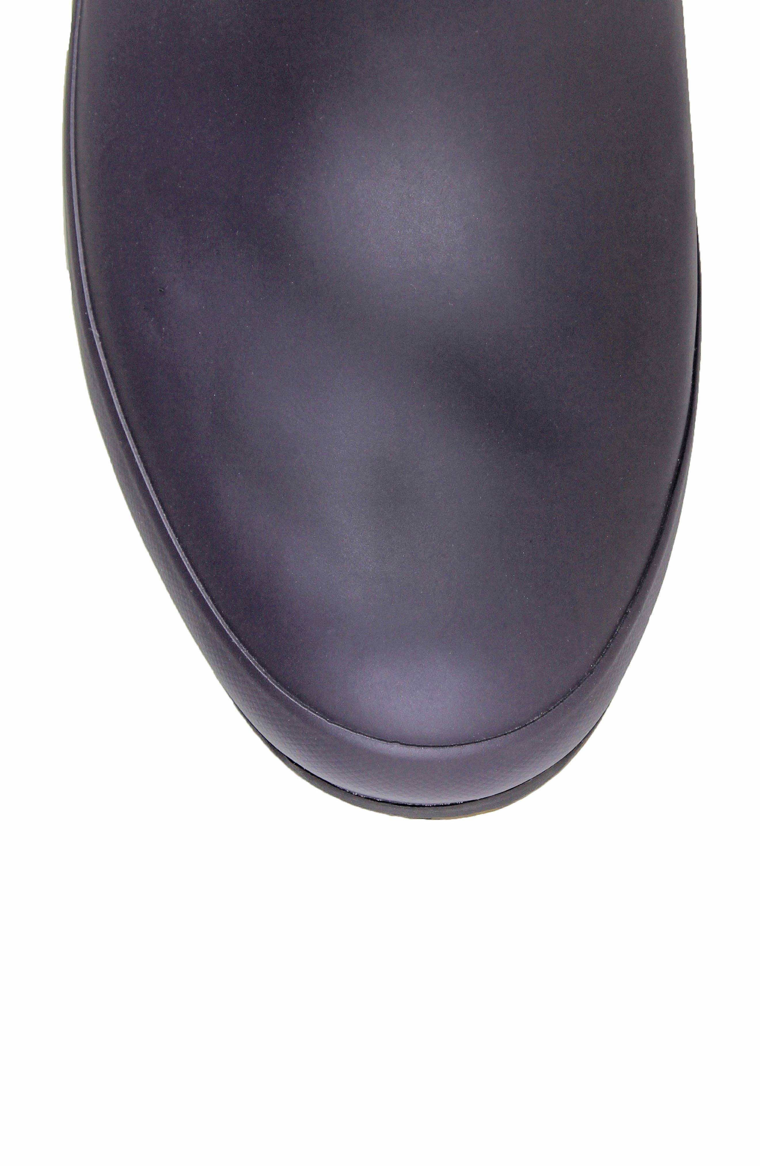 Alternate Image 5  - Bogs Amanda Plush Waterproof Rain Boot (Women)