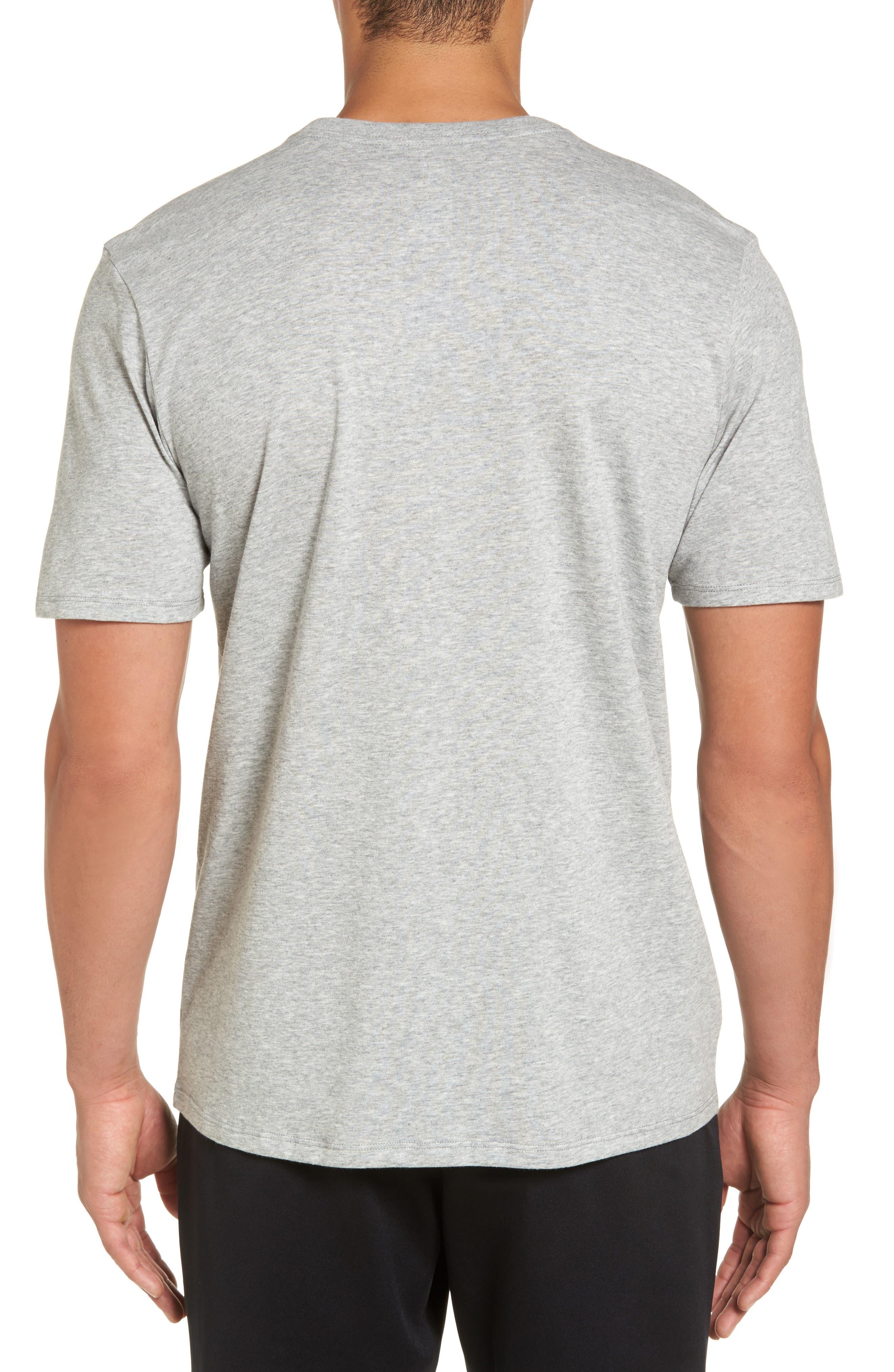 Alternate Image 2  - Nike Dry No Excuses Training T-Shirt