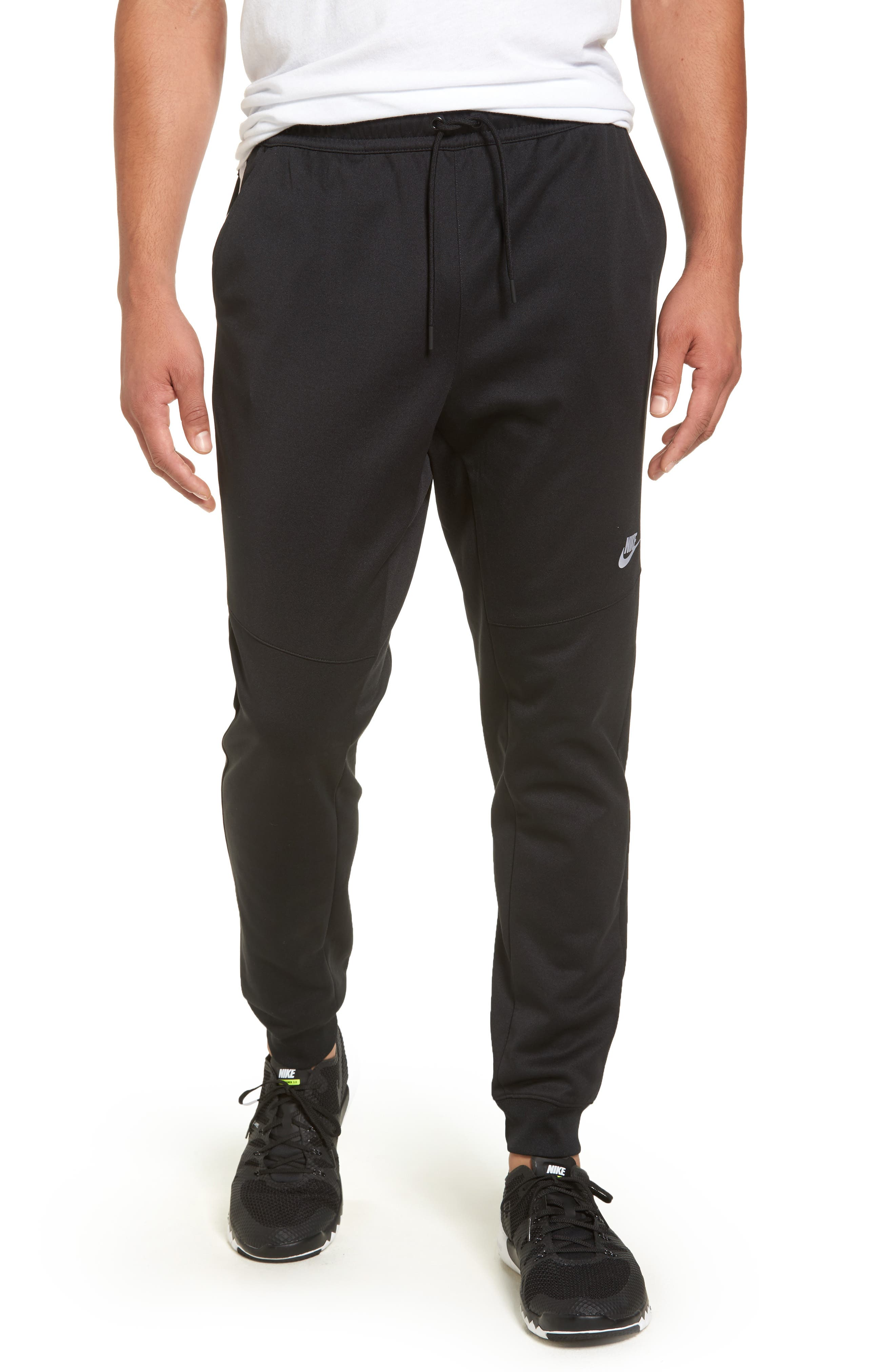 Alternate Image 1 Selected - Nike Tribute Jogger Pants
