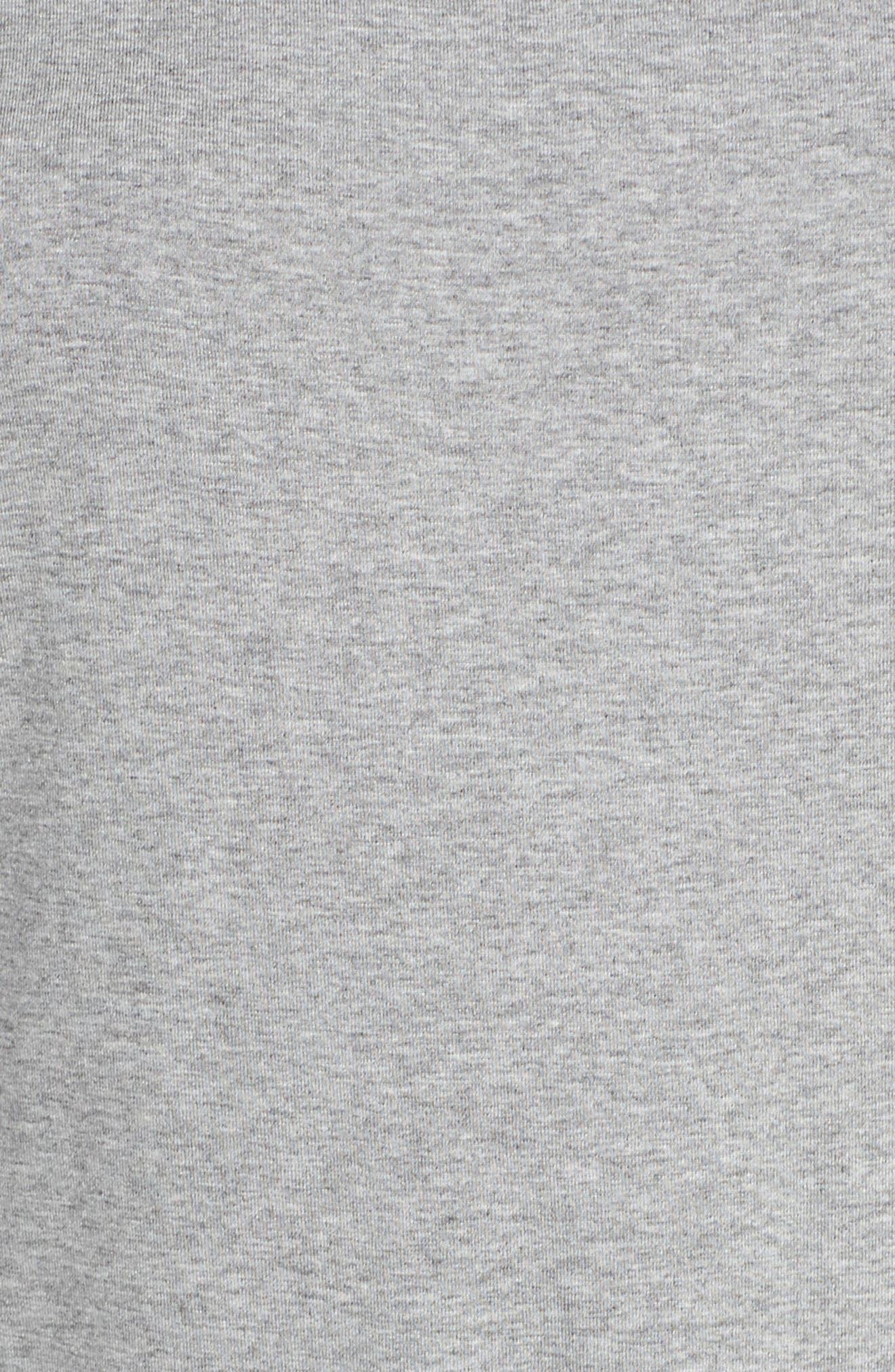 Pocket Tee,                             Alternate thumbnail 5, color,                             Grey Light