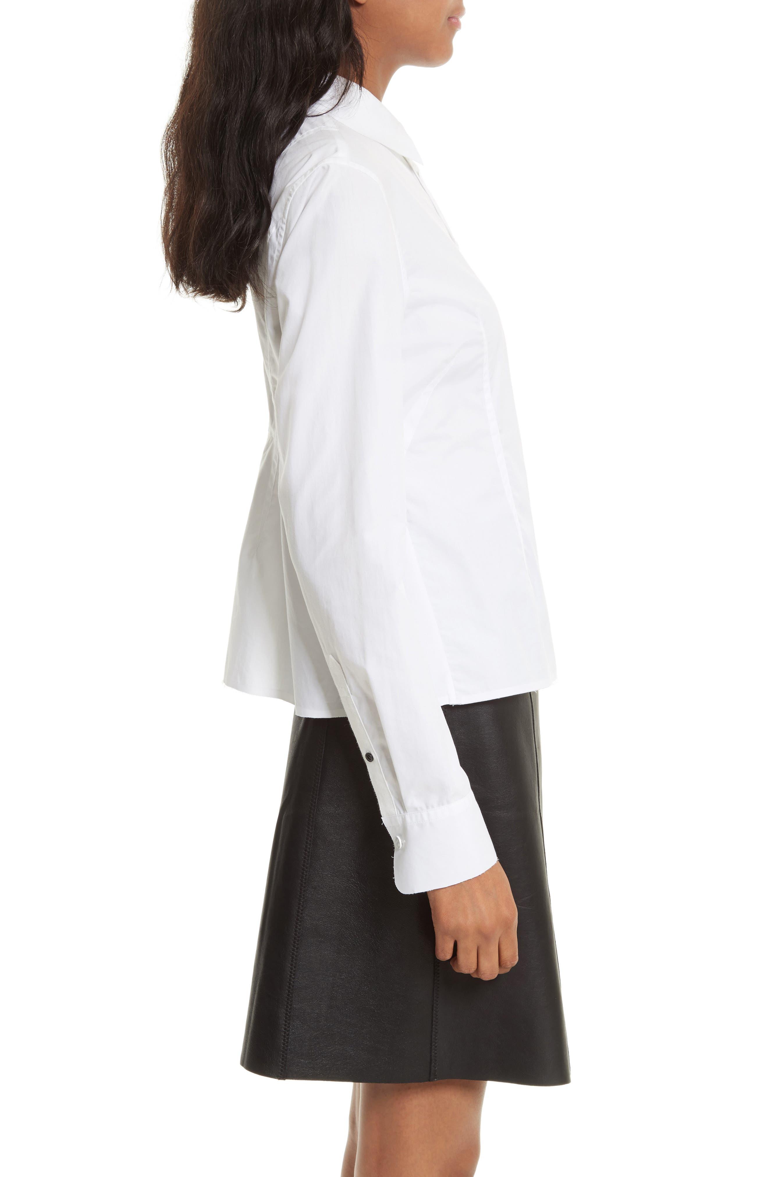 Alternate Image 4  - rag & bone Albion Shirt