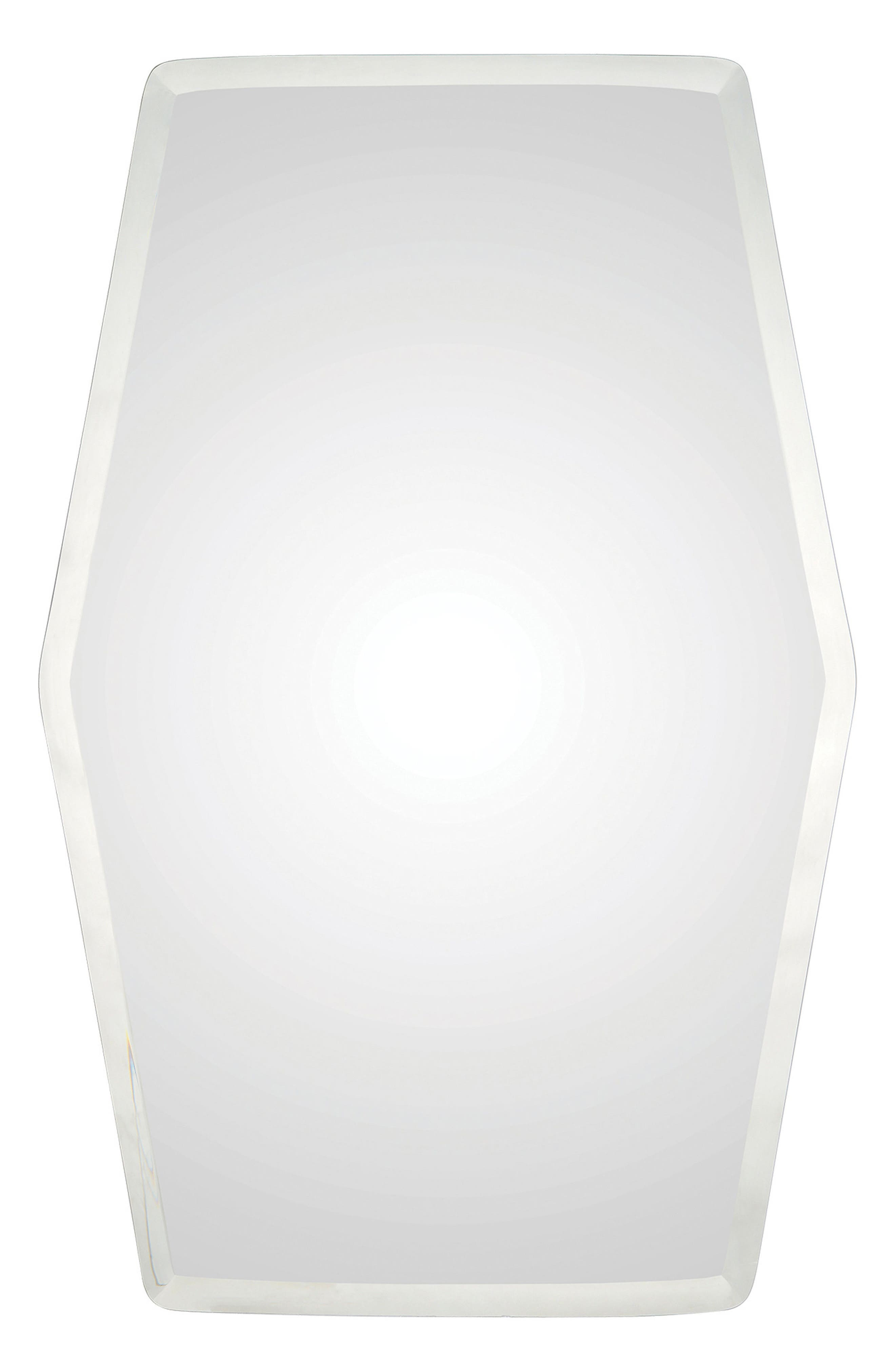 Tel Aviv Mirror,                         Main,                         color, Clear