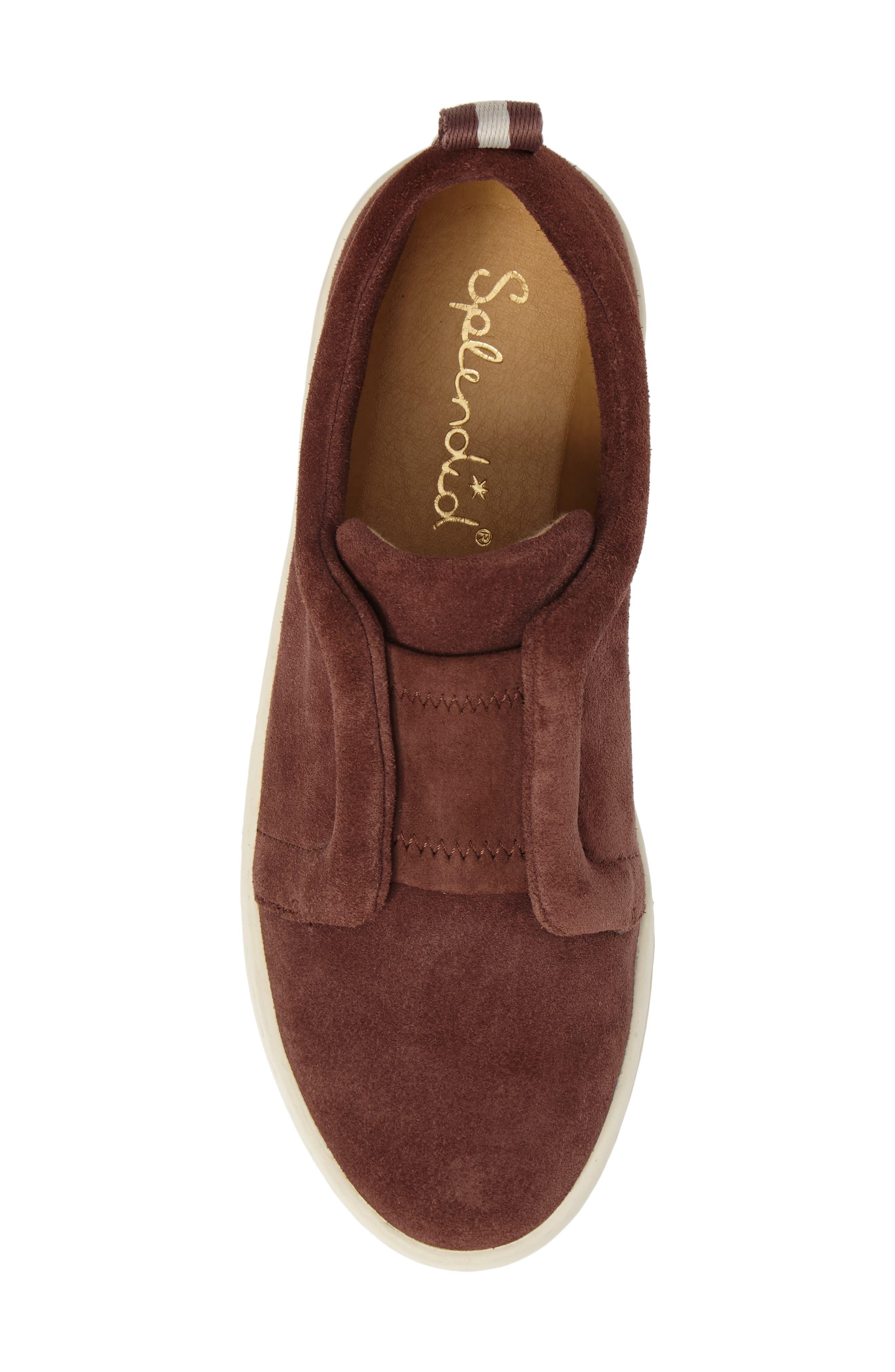Alternate Image 5  - Splendid Dagny Slip-On Sneaker (Women)