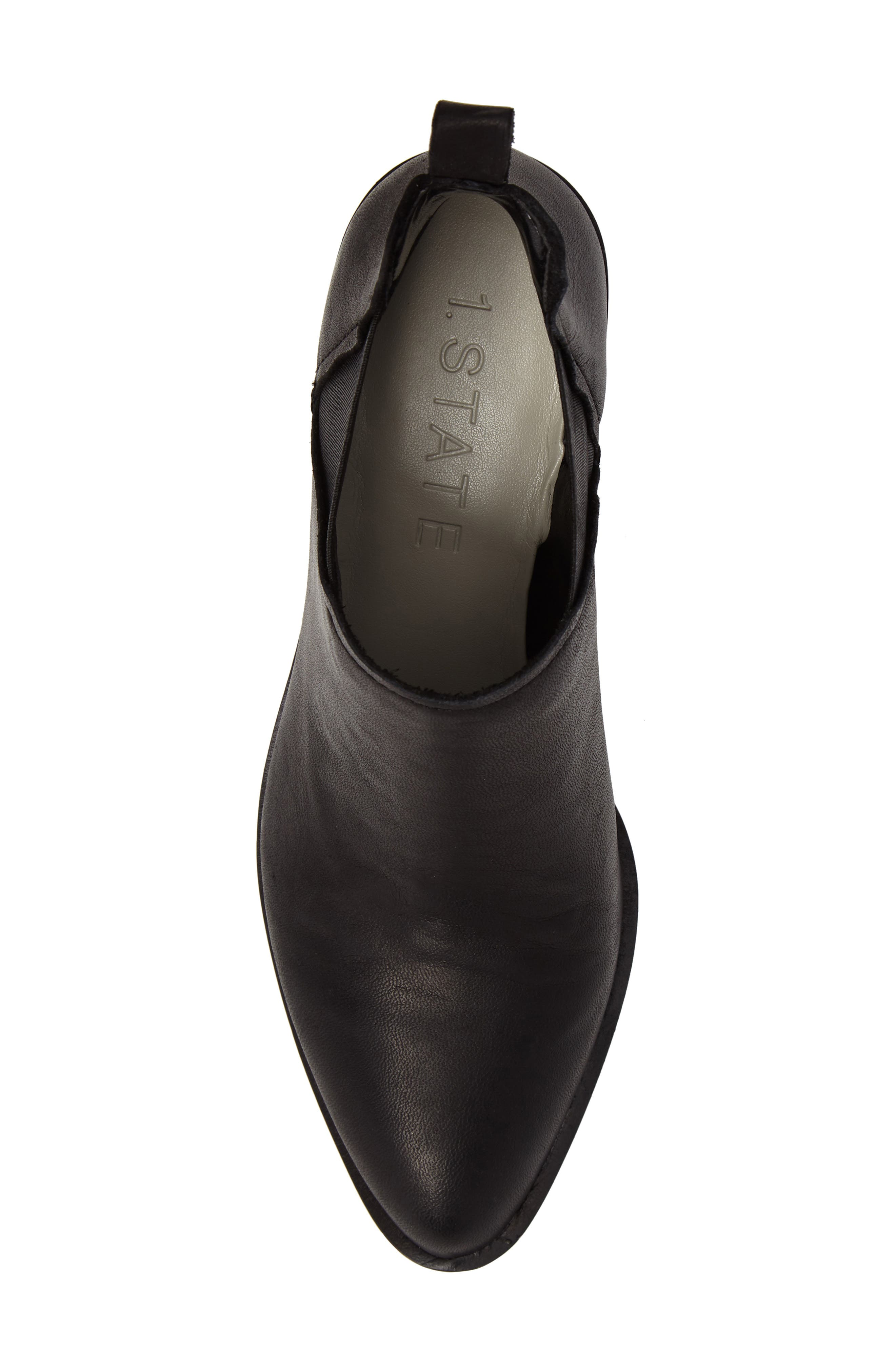 Alternate Image 5  - 1.STATE Idrus Block Heel Boot (Women)