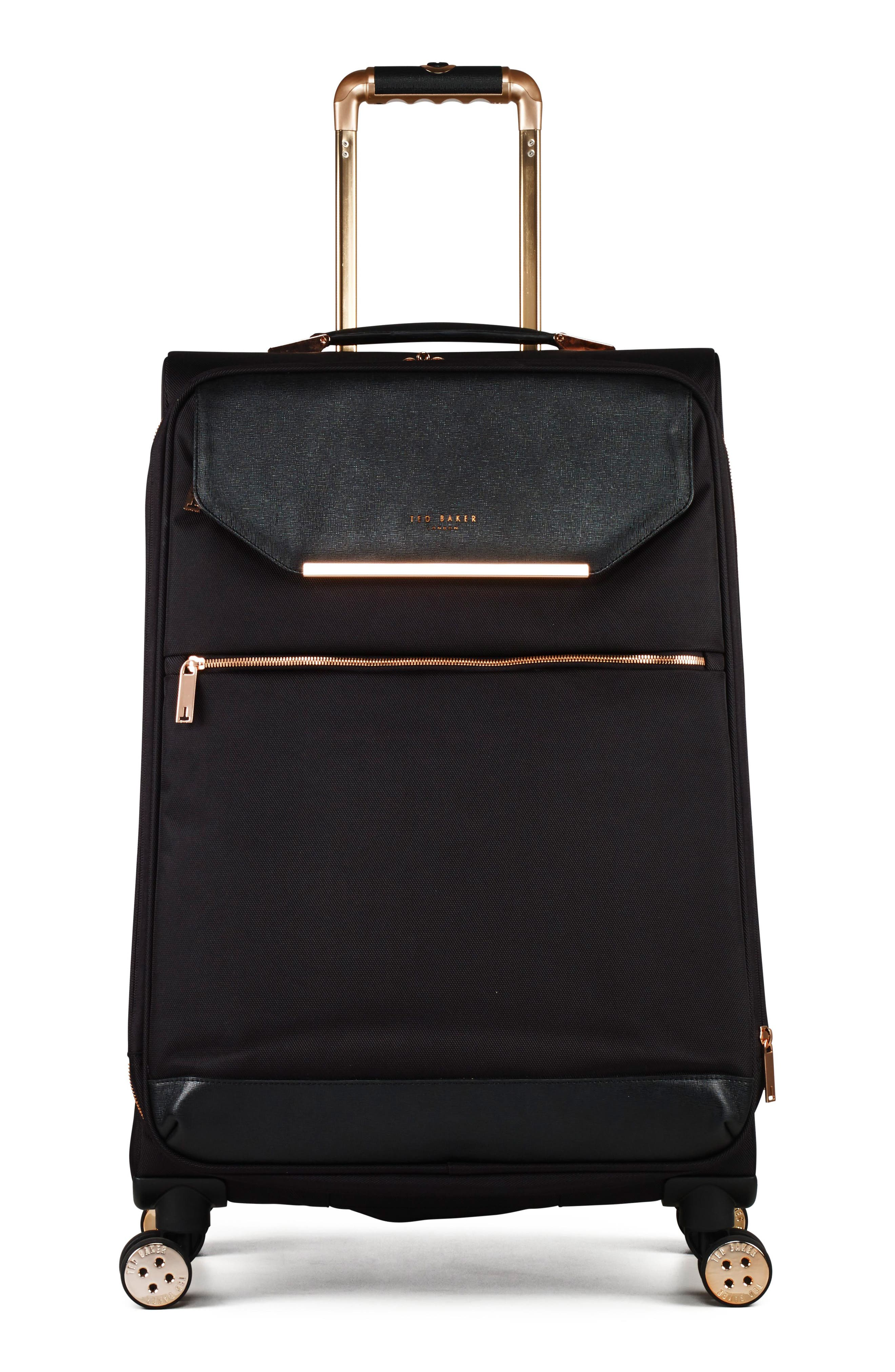 Ted Baker London Medium Albany 27-Inch Spinner Suitcase