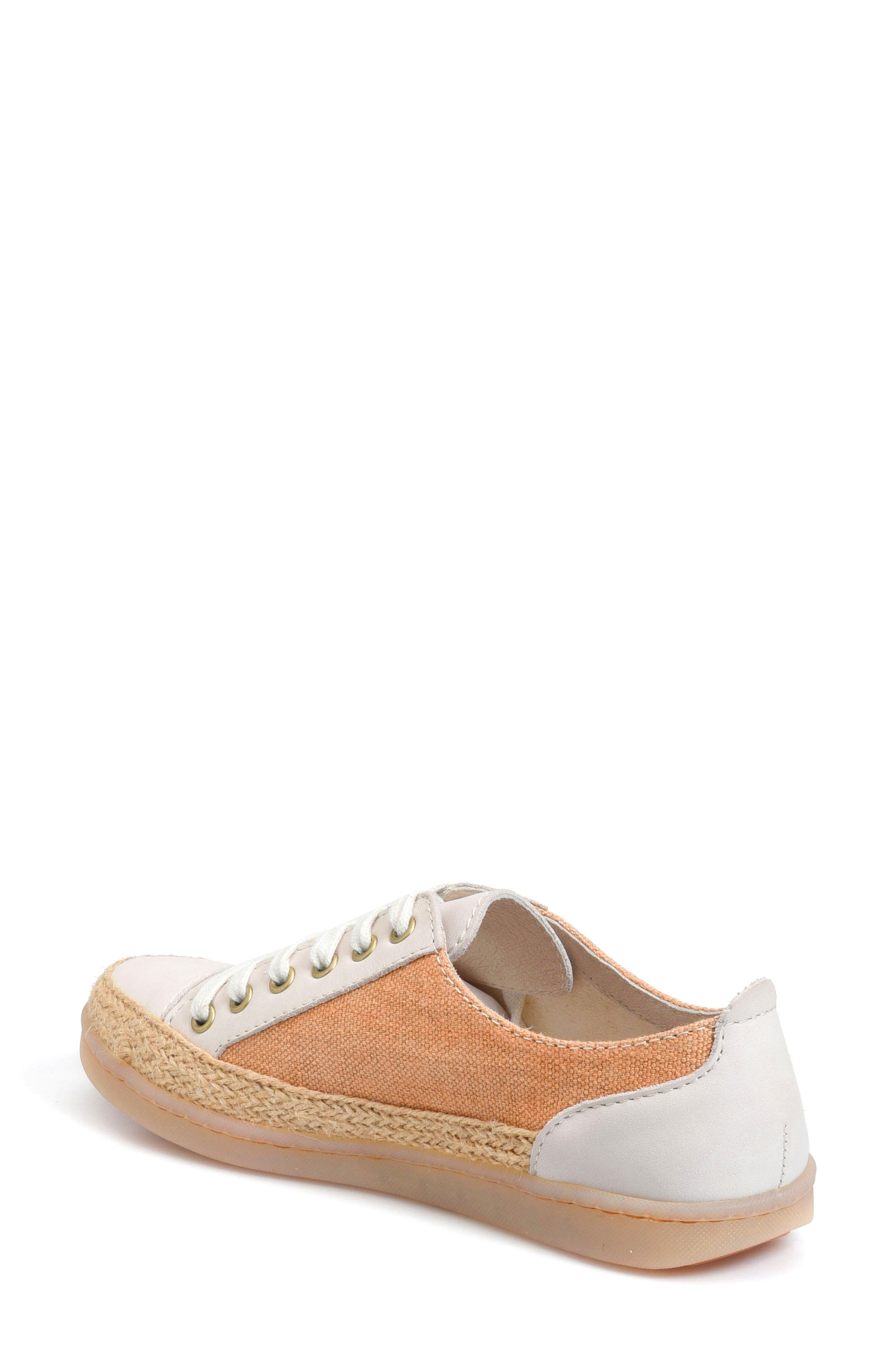 Alternate Image 2  - Børn Corfield Sneaker (Women)