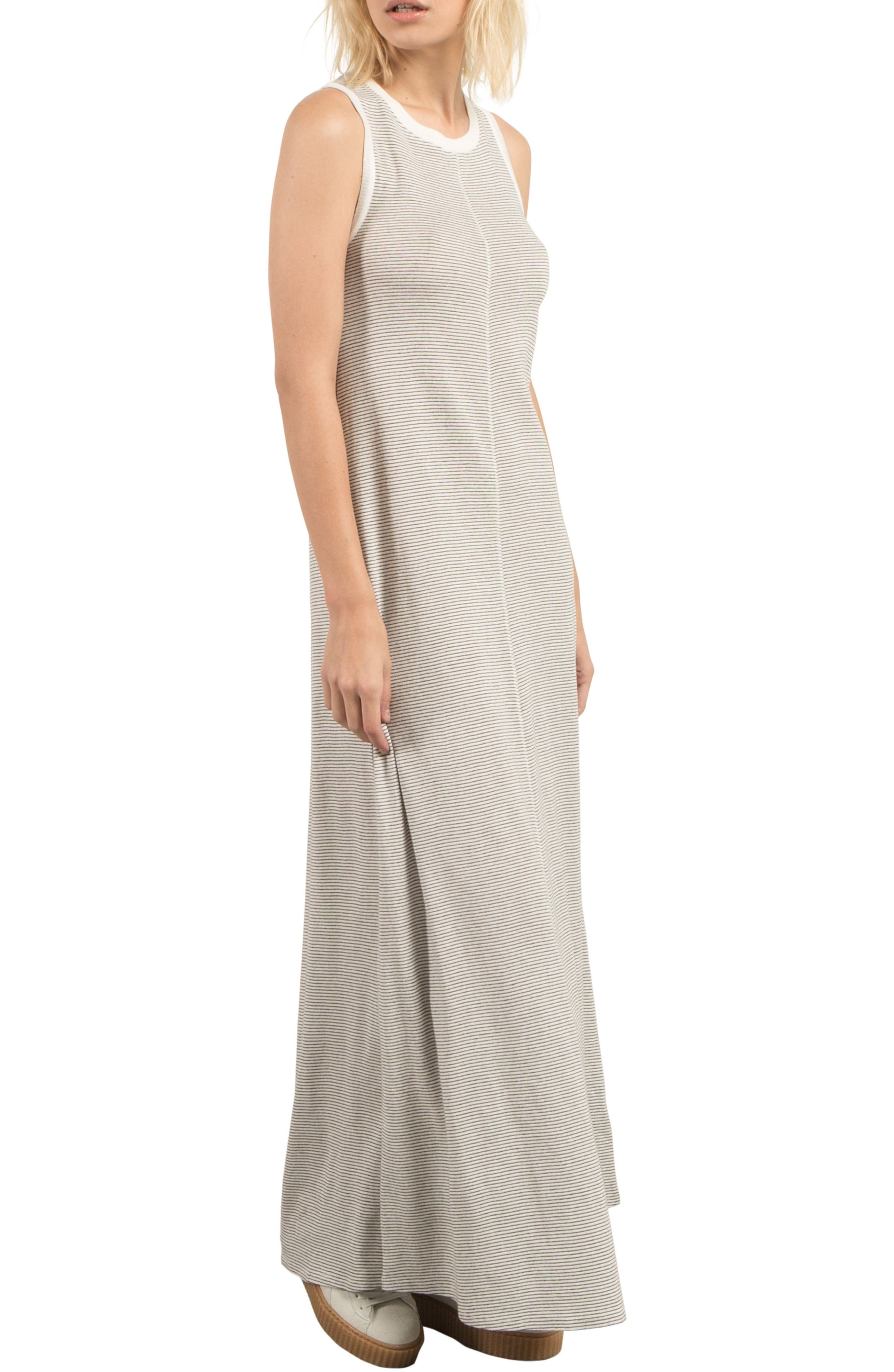 Volcom She Shell Maxi Dress