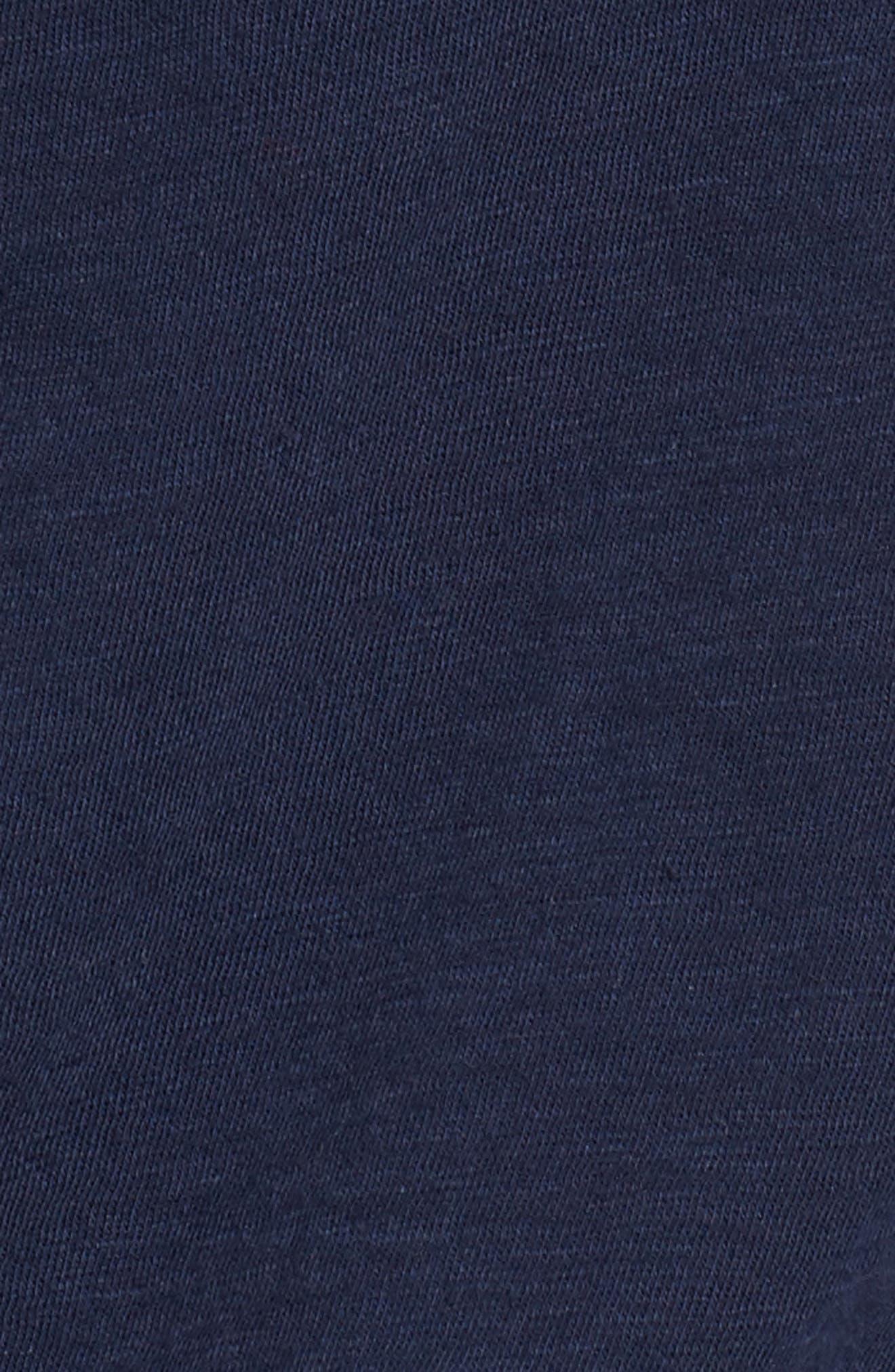 Alternate Image 5  - Sundry Stars Stripes Stilettos Tee (Nordstrom Exclusive)