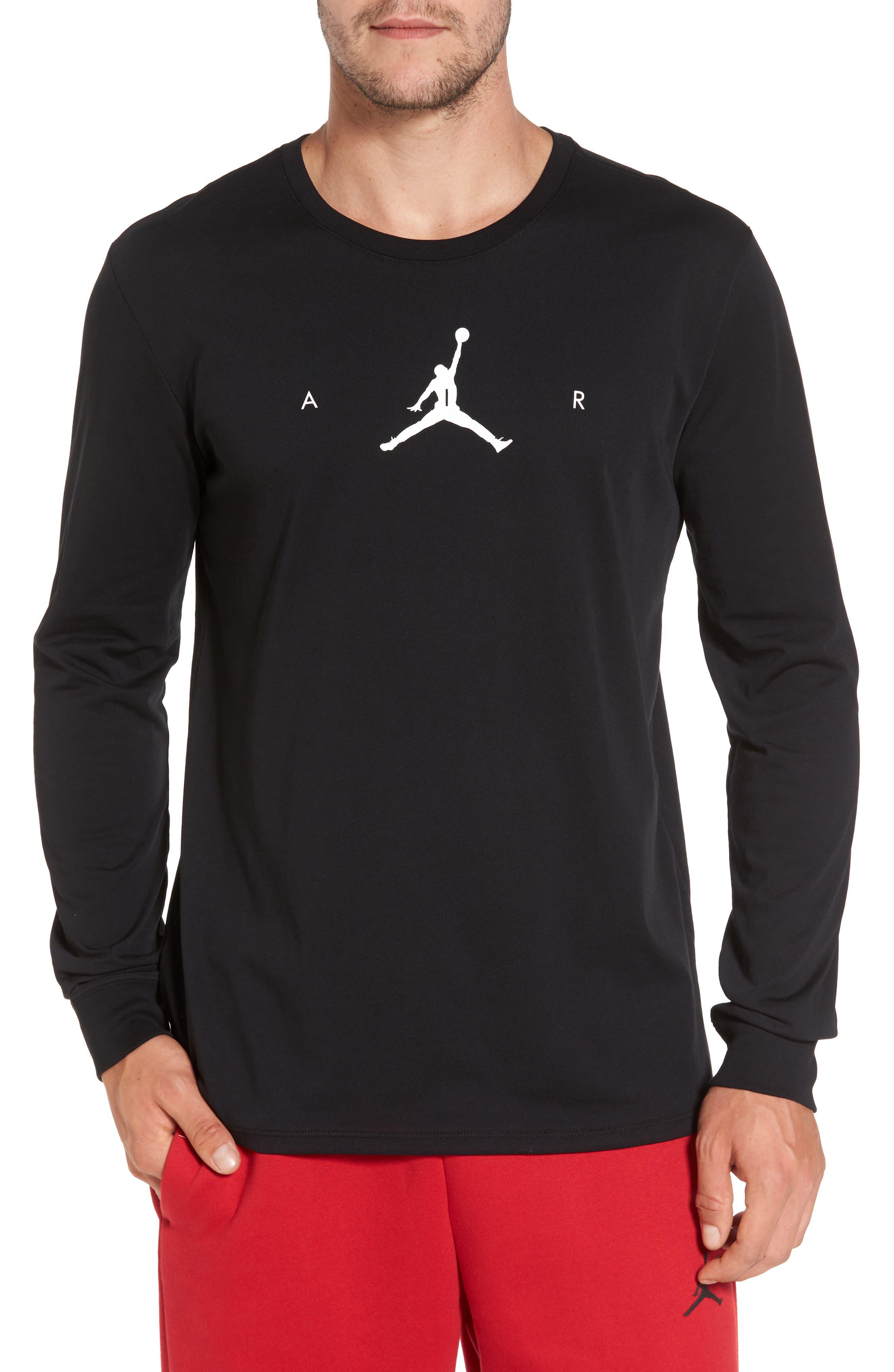 Alternate Image 1 Selected - Nike Jordan Flight Dry-FIT T-Shirt