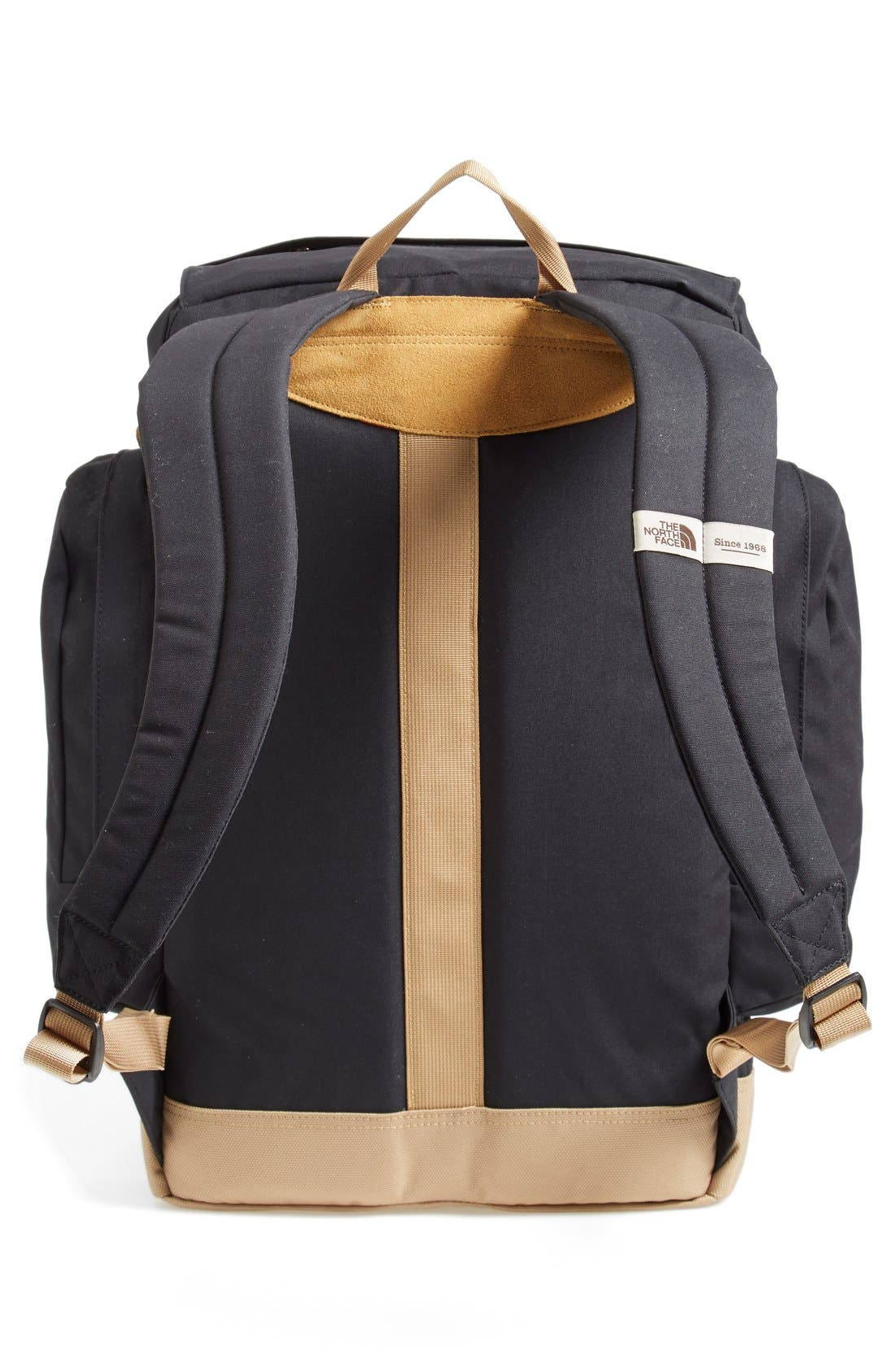 Alternate Image 3  - The North Face Rucksack Water Repellent Backpack