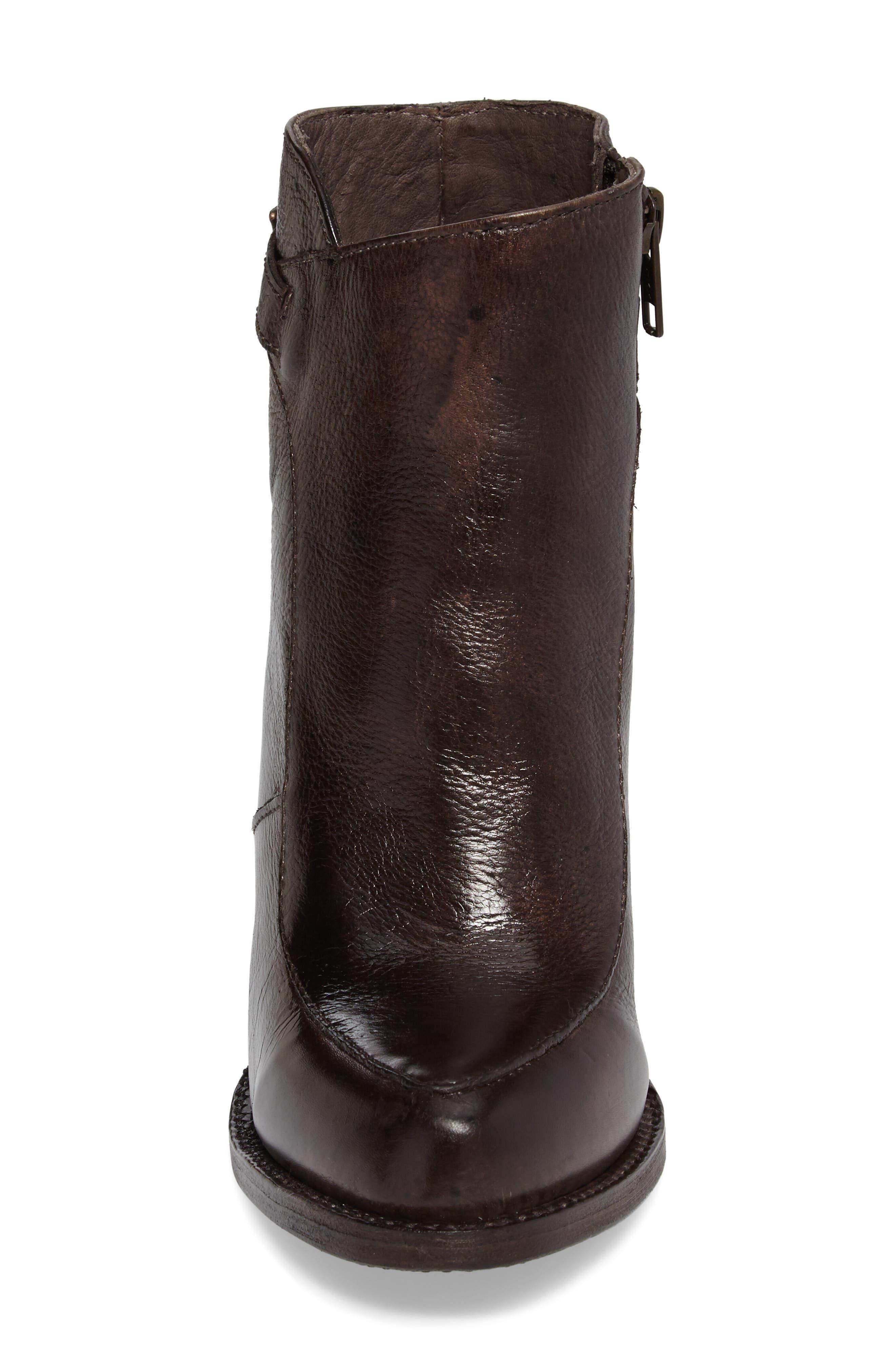 Alternate Image 4  - Bed Stu 'Isla' Stacked Heel Boot (Women)
