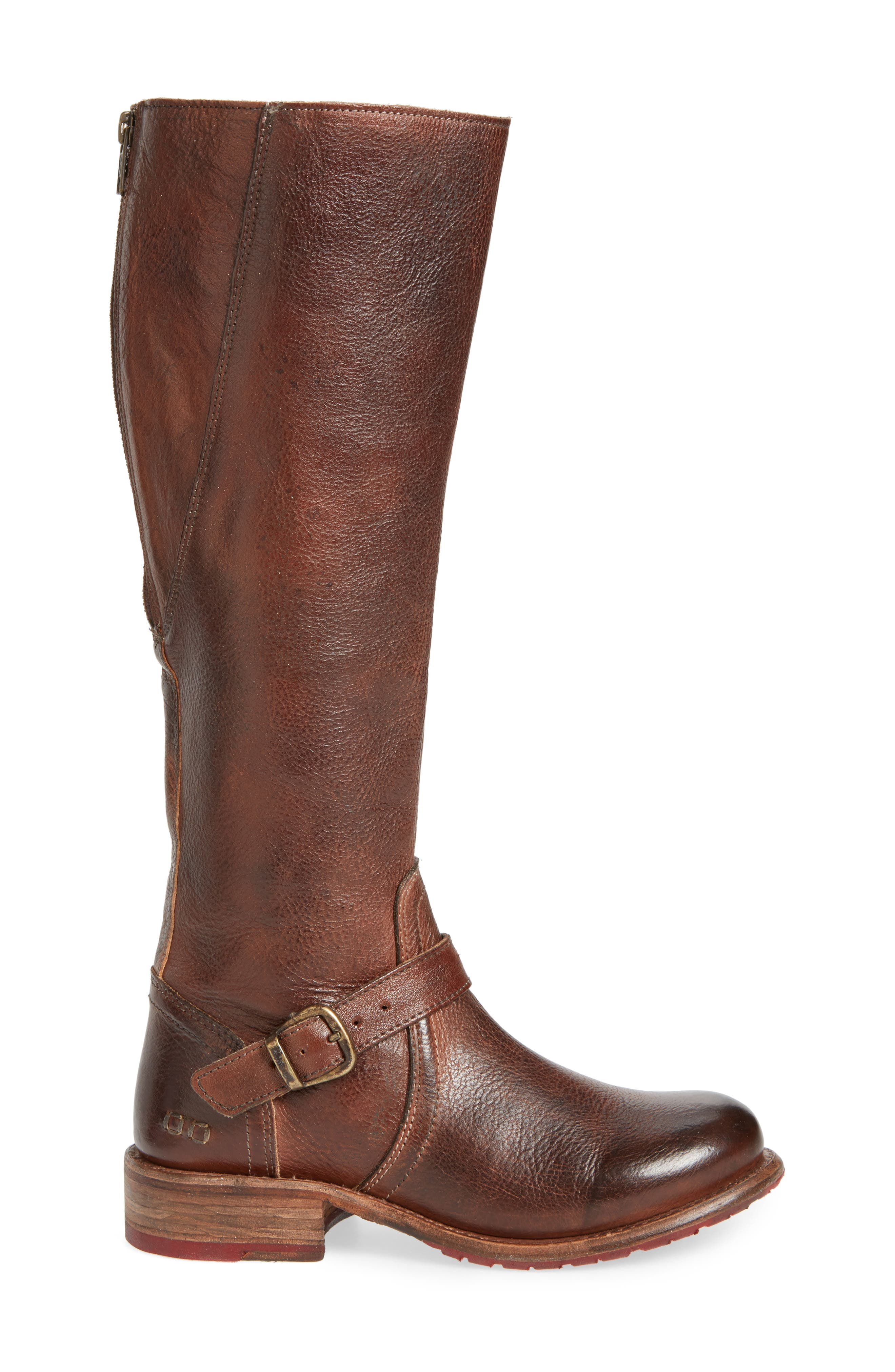Alternate Image 3  - Bed Stu 'Glaye' Tall Boot (Women)