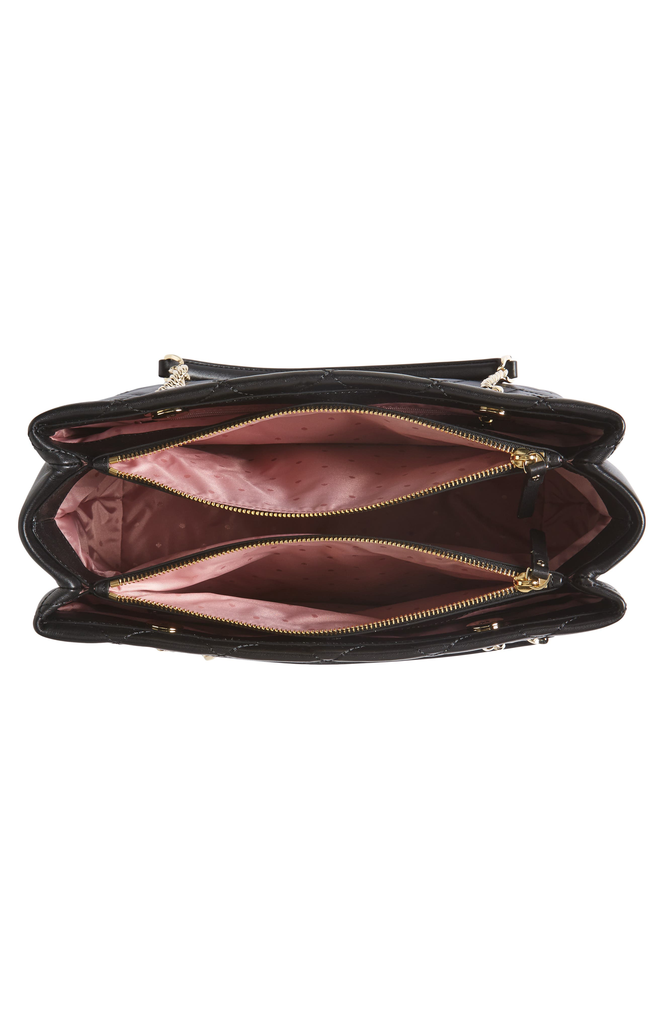 Alternate Image 4  - kate spade new york emerson place - allis leather tote