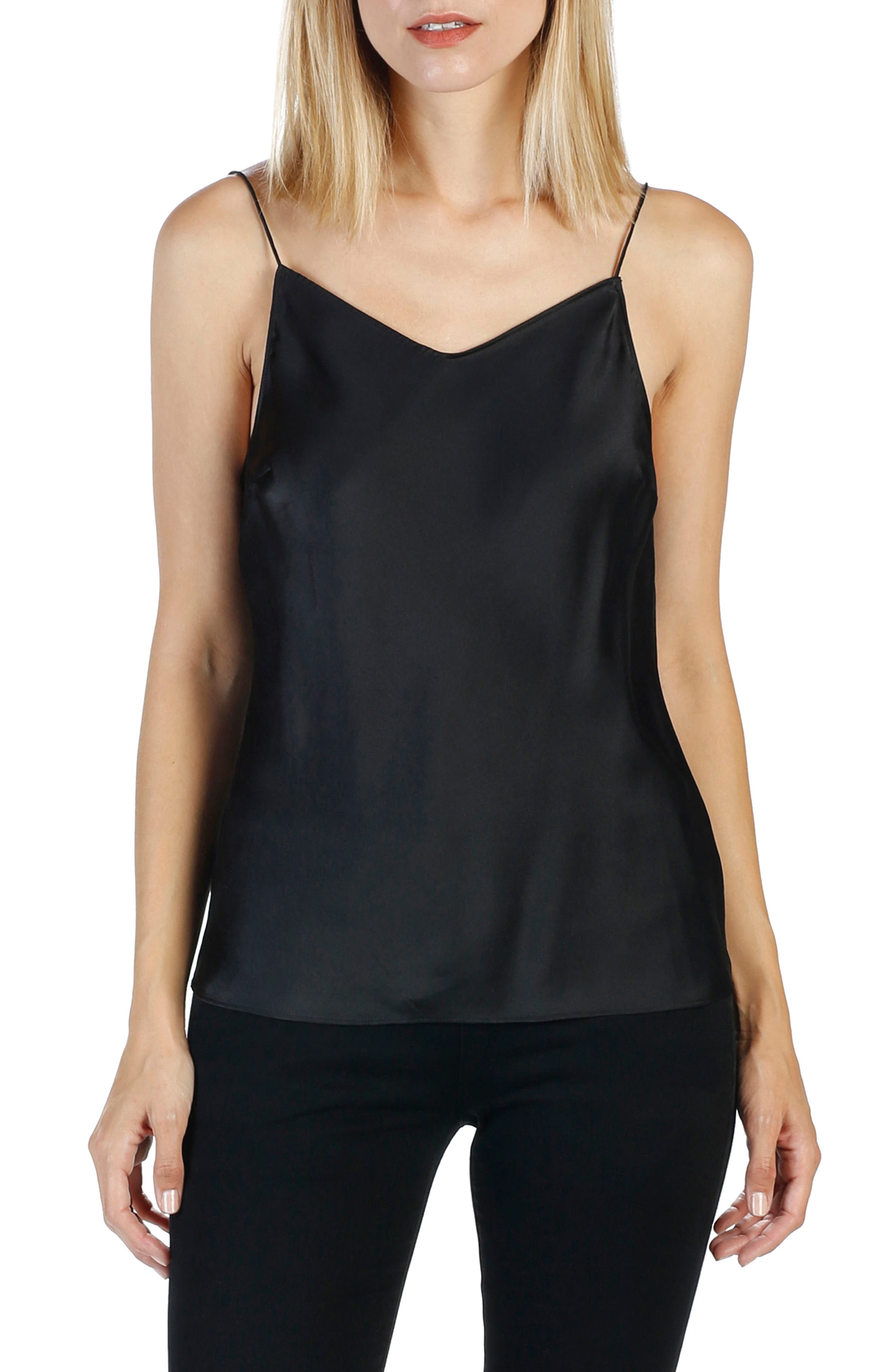 Main Image - PAIGE Cicely Camisole