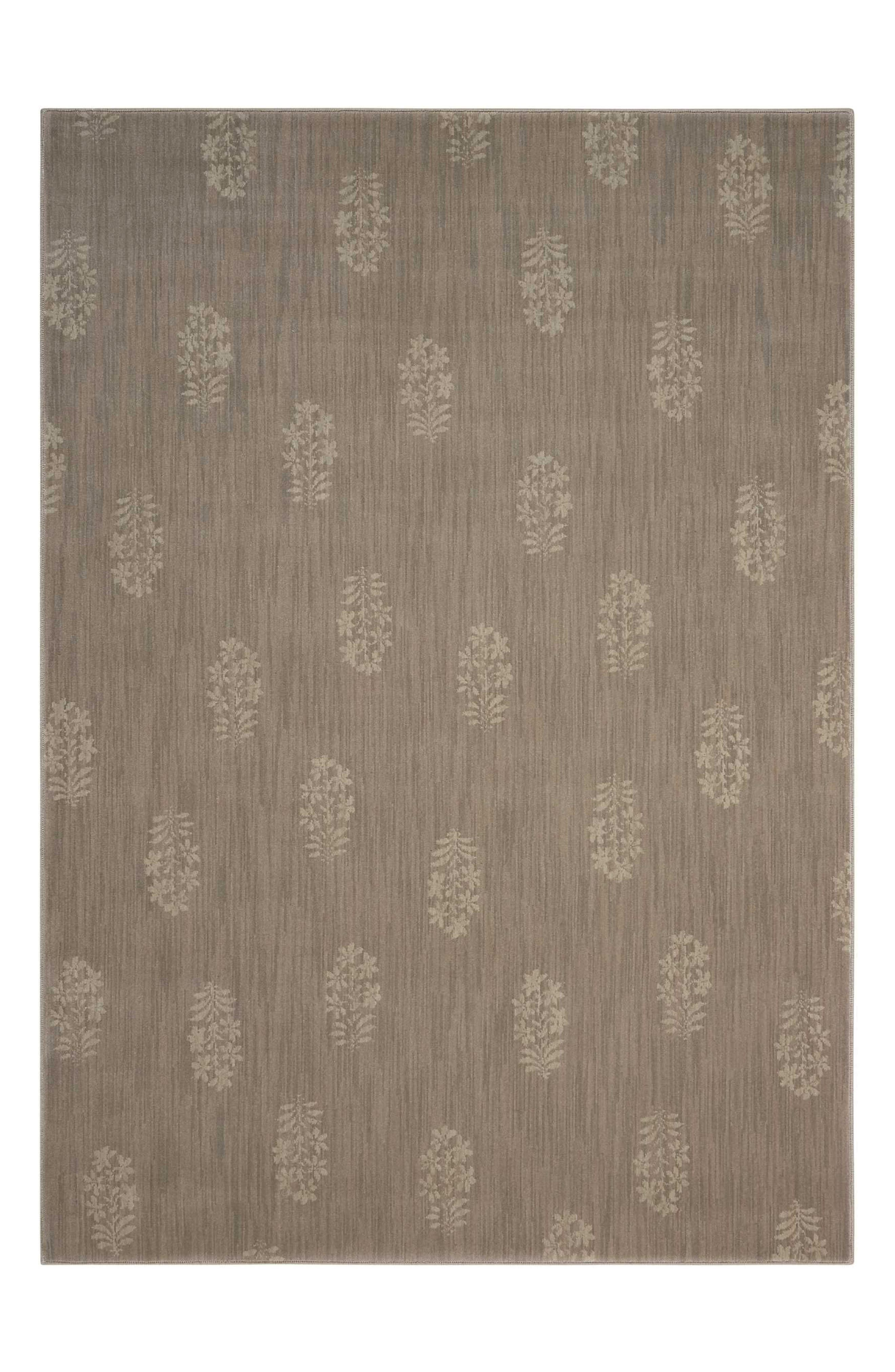 Calvin Klein Home Loom Select Wool Area Rug