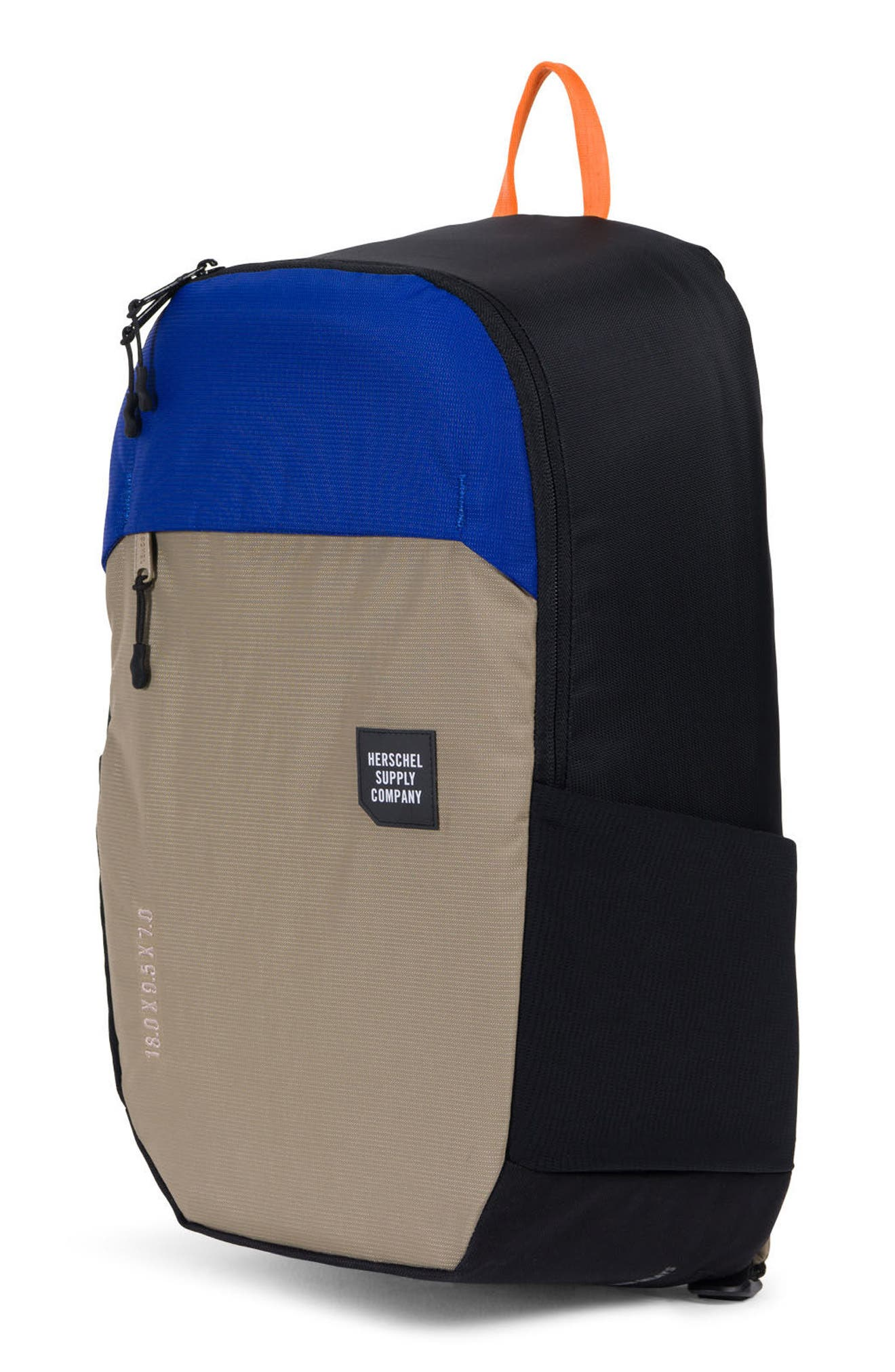 Alternate Image 5  - Herschel Supply Co. Mammoth Trail Collection Backpack
