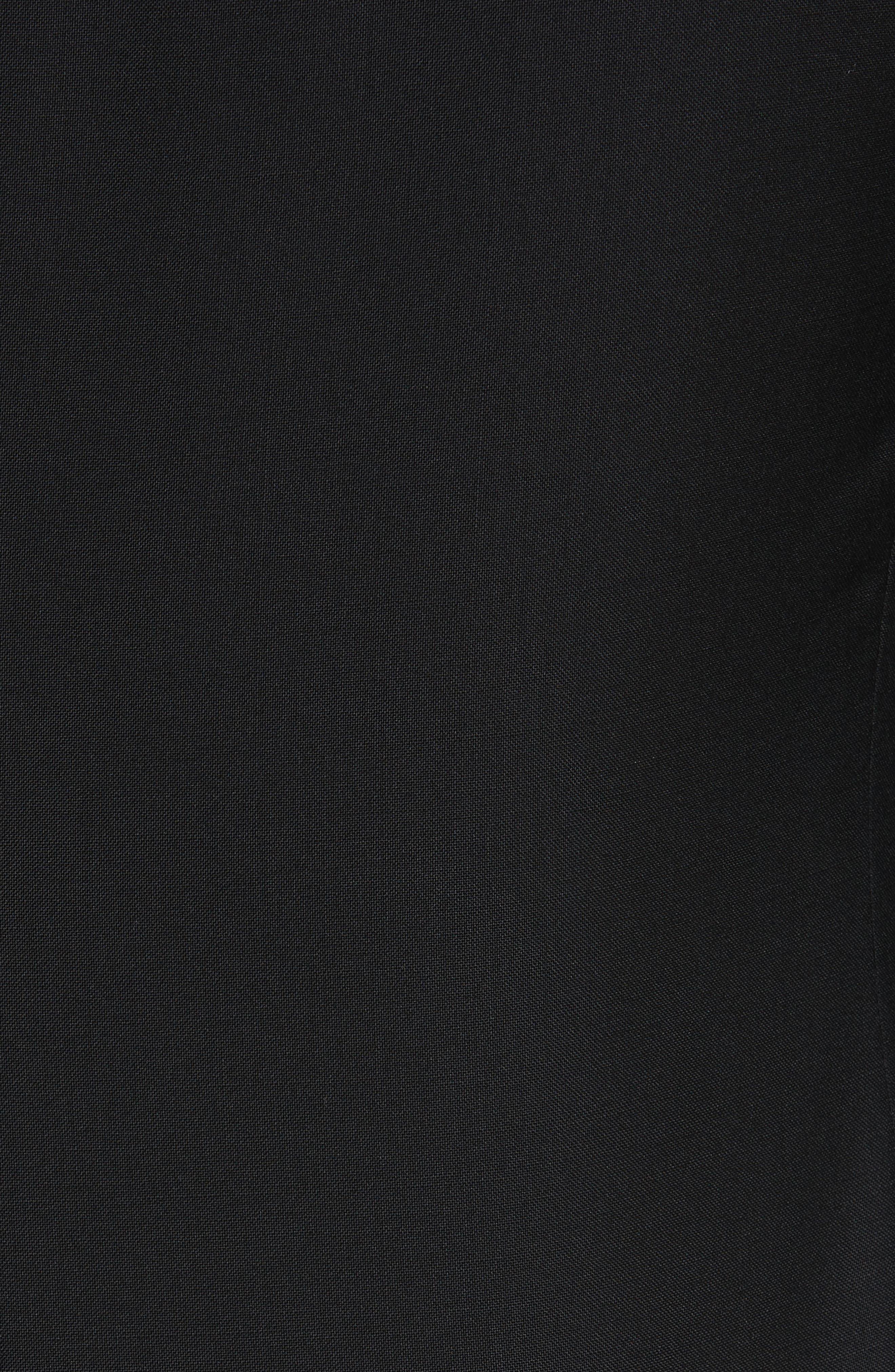 Alternate Image 7  - Lanvin Shawl Lapel Wool Blend Tuxedo