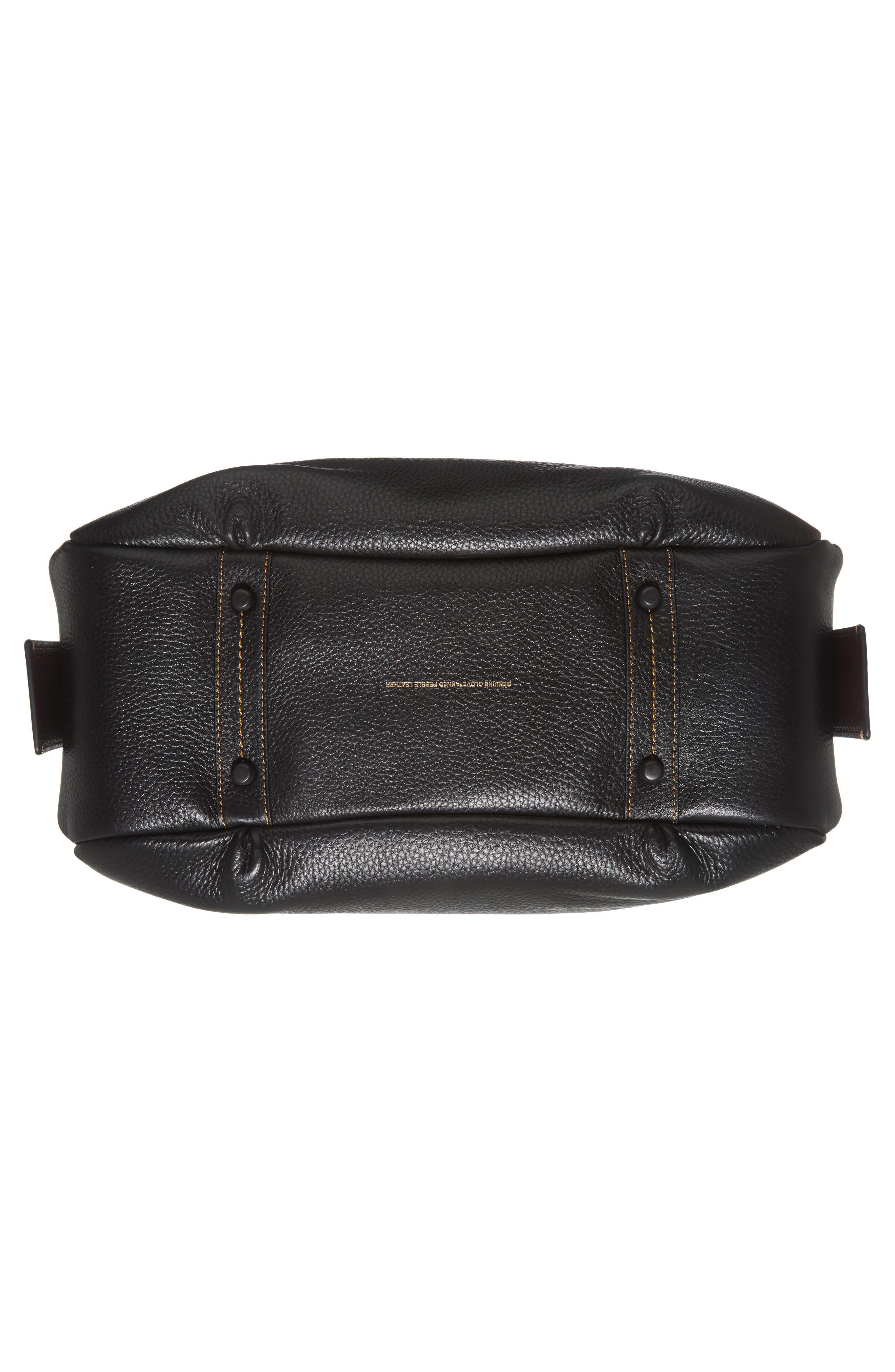 Alternate Image 6  - COACH 1941 Bandit Leather Hobo & Removable Shoulder Bag