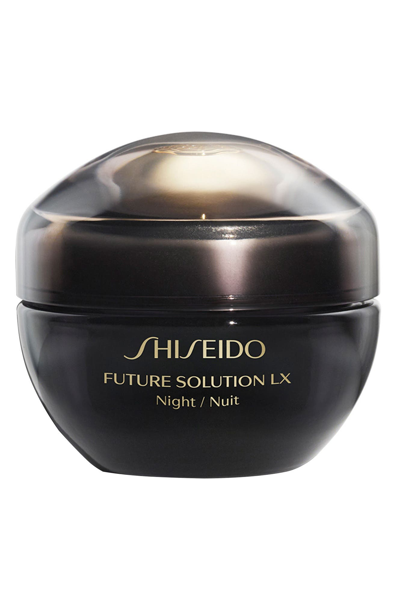 Main Image - Shiseido Future Solution LX Total Regenerating Cream