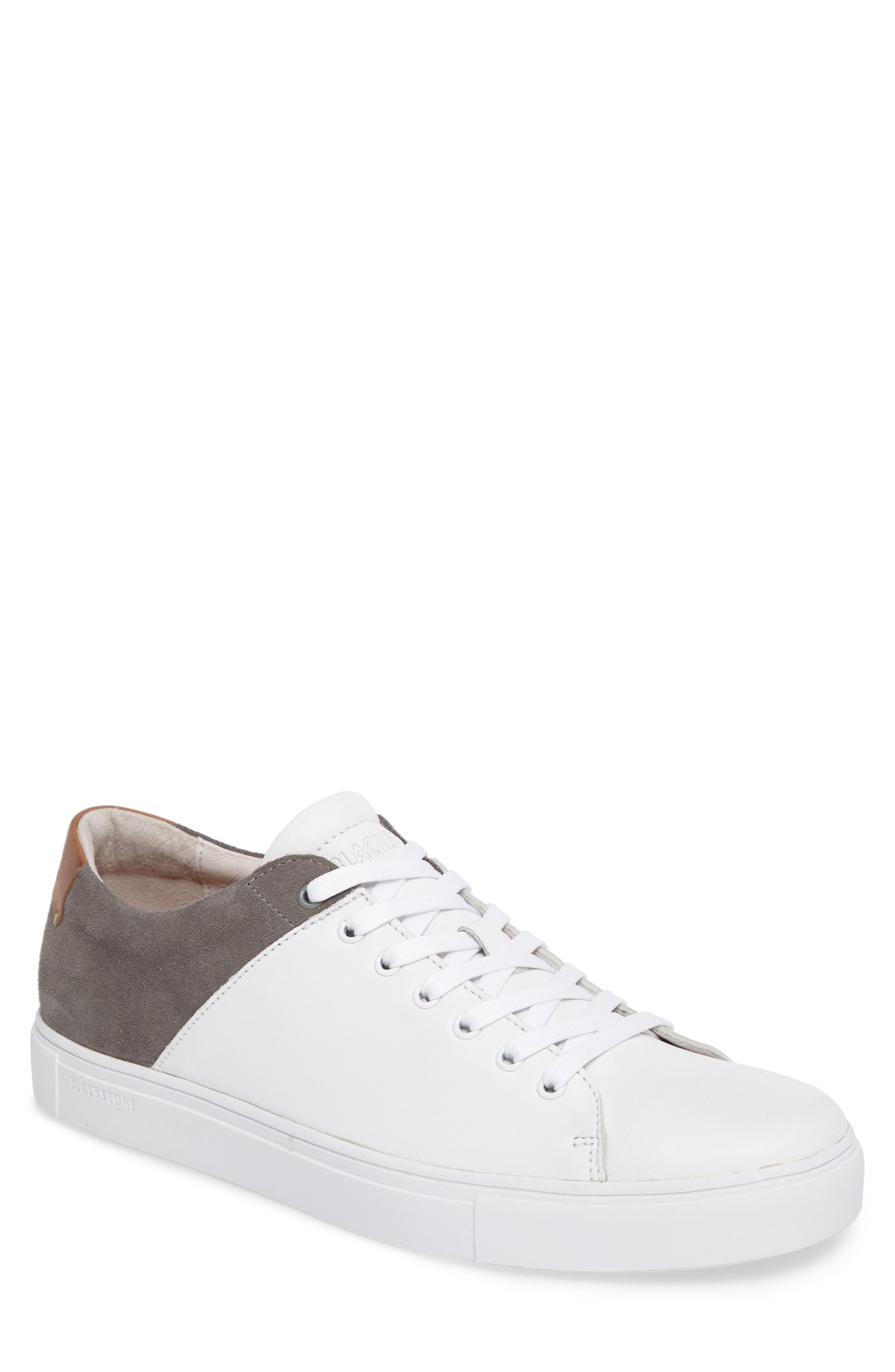 Blackstone NM03 Two-Tone Sneaker (Men)