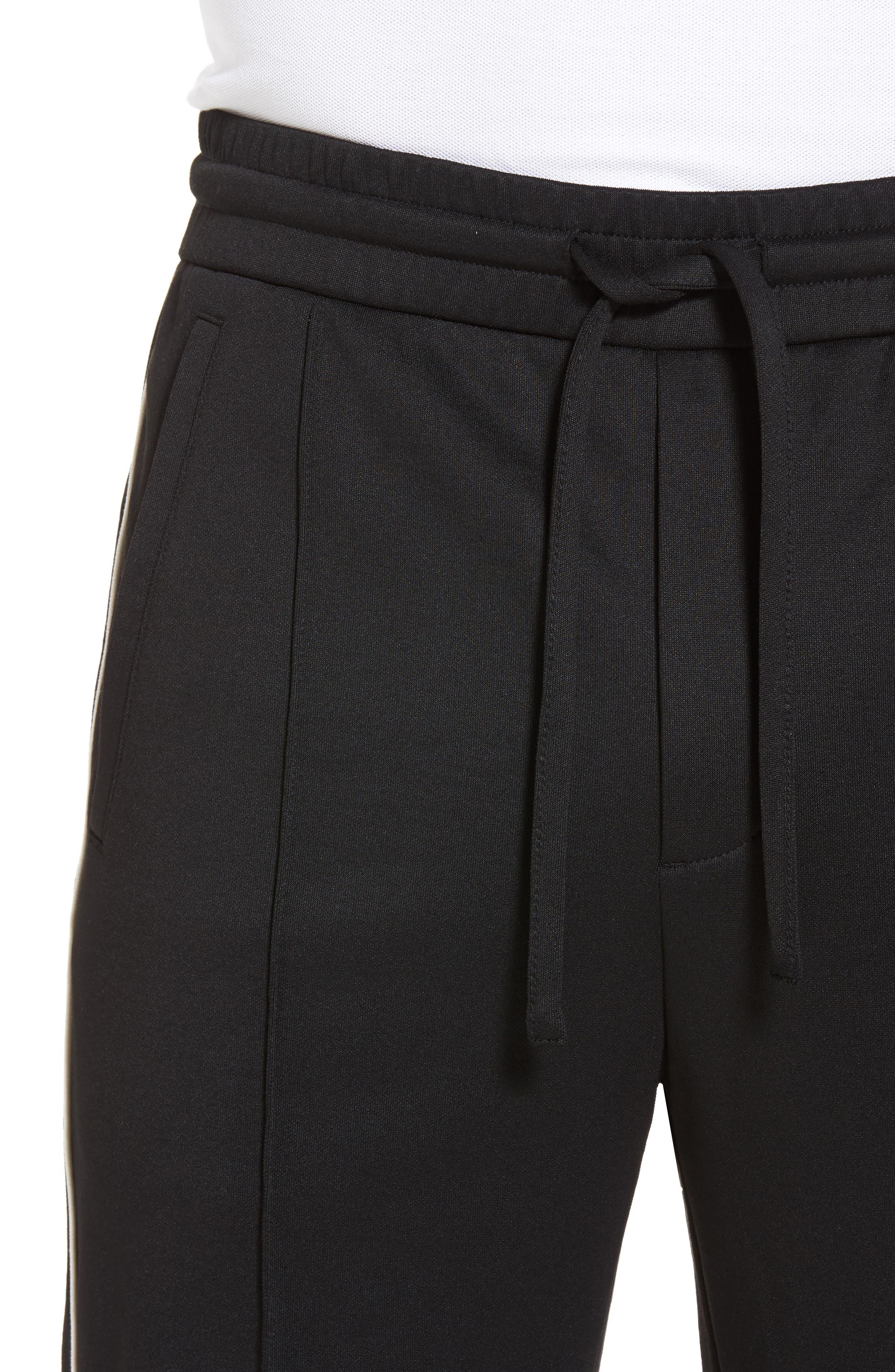 Alternate Image 4  - Vince Slim Fit Track Pants