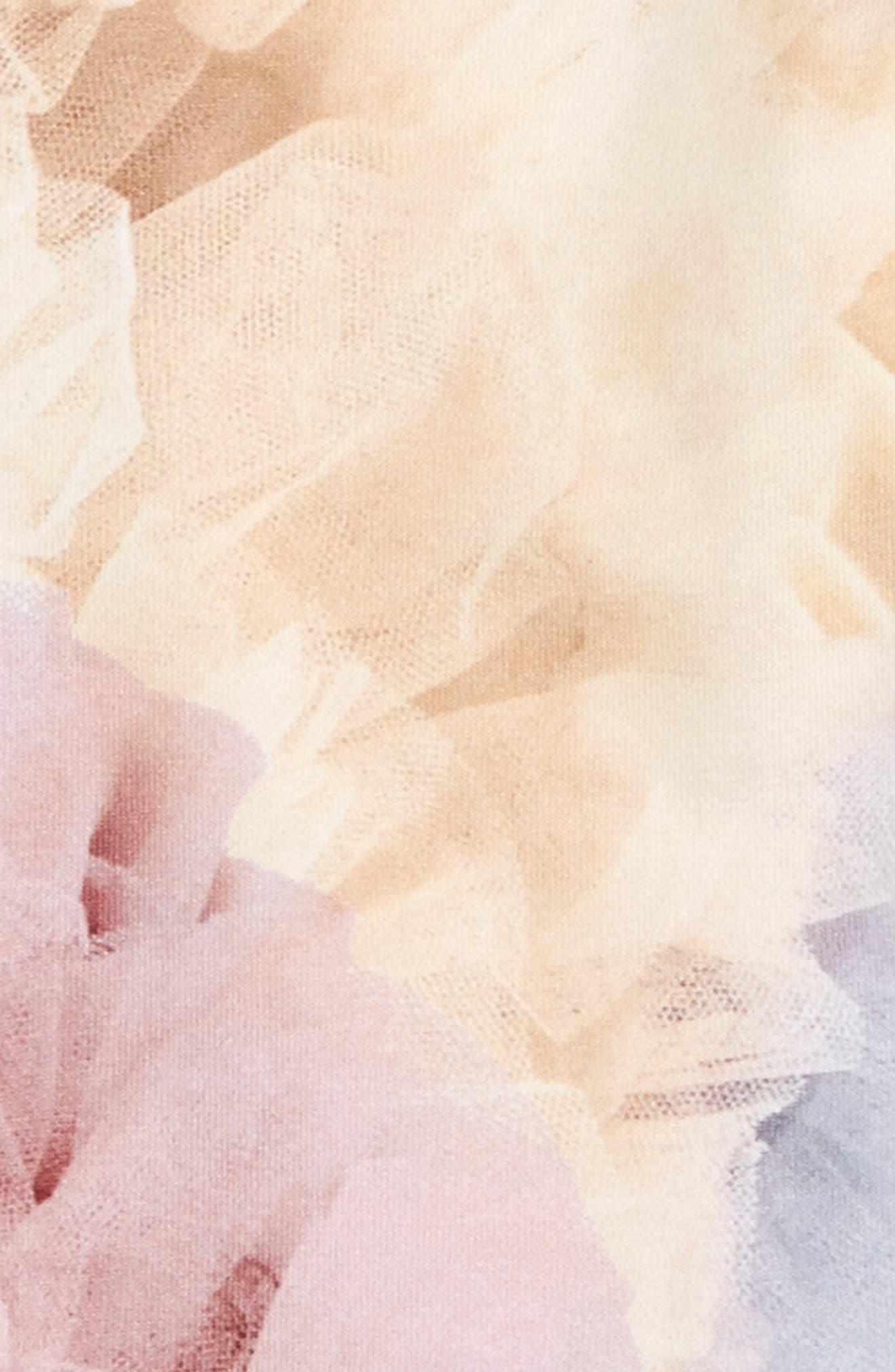 Alternate Image 3  - Molo Elisabeth Print Tee (Baby Girls)