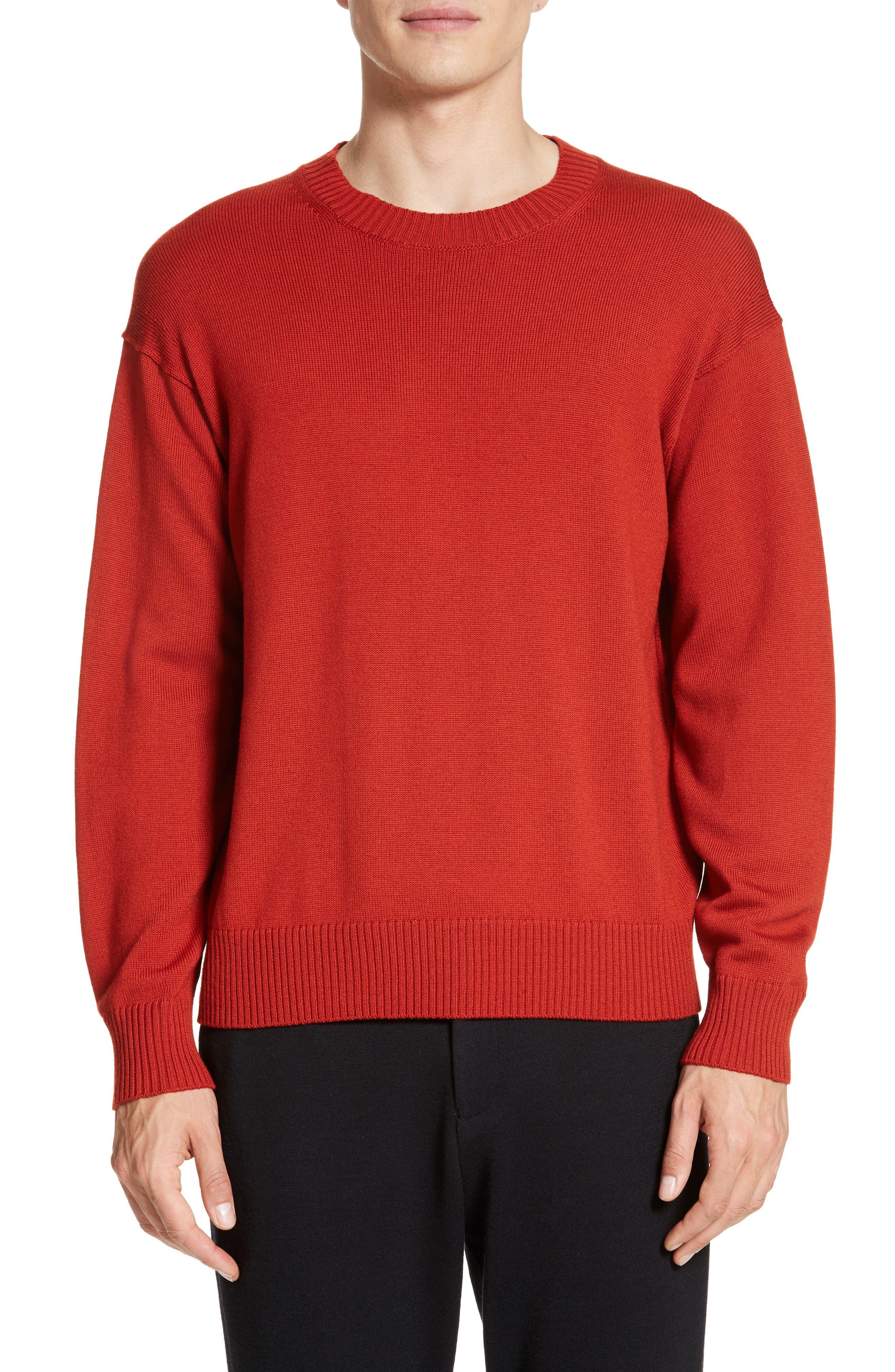 Alternate Image 1 Selected - Tomorrowland Merino Sweater