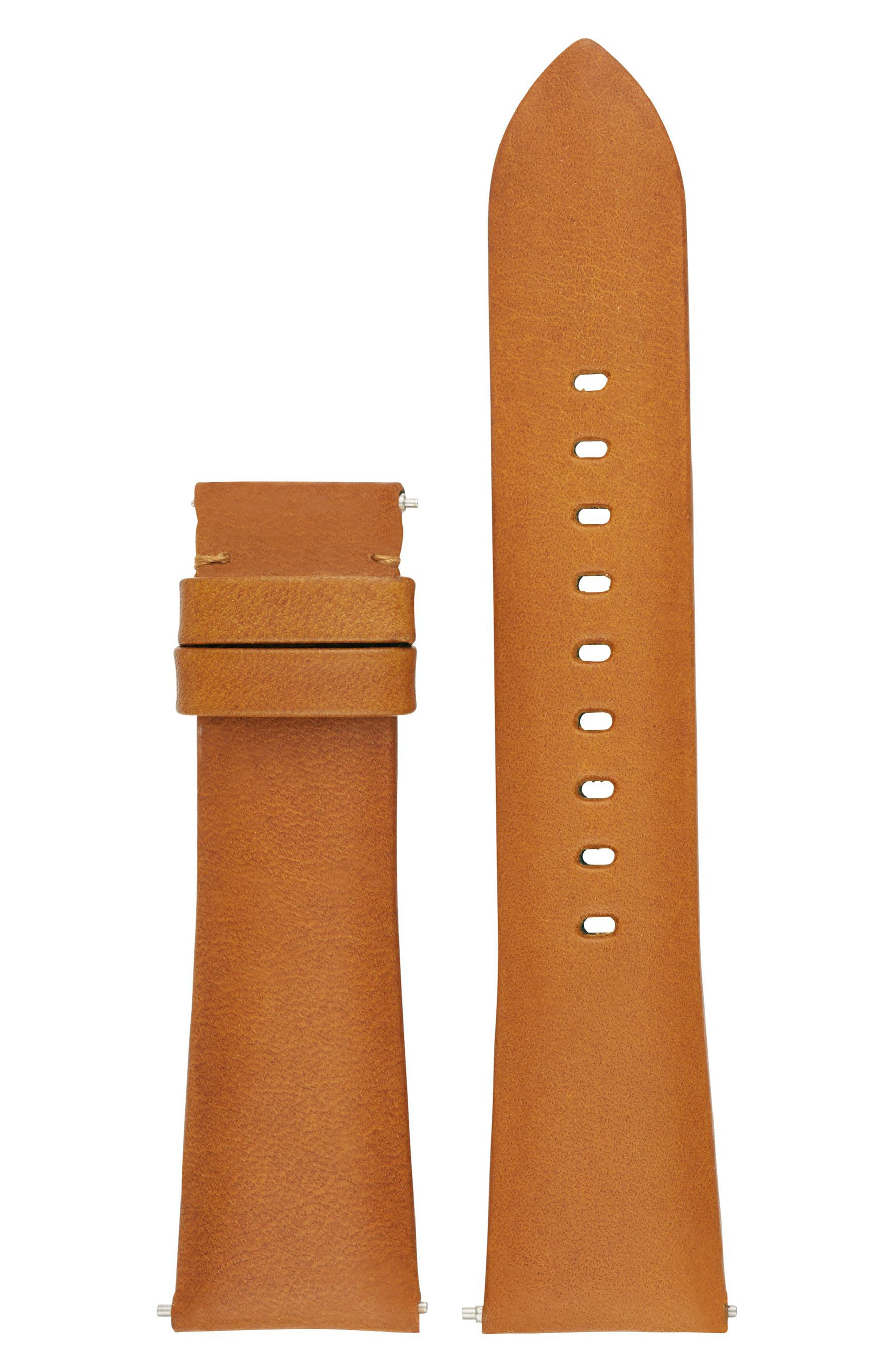 Michael Kors Bradshaw Interchangeable Leather Strap