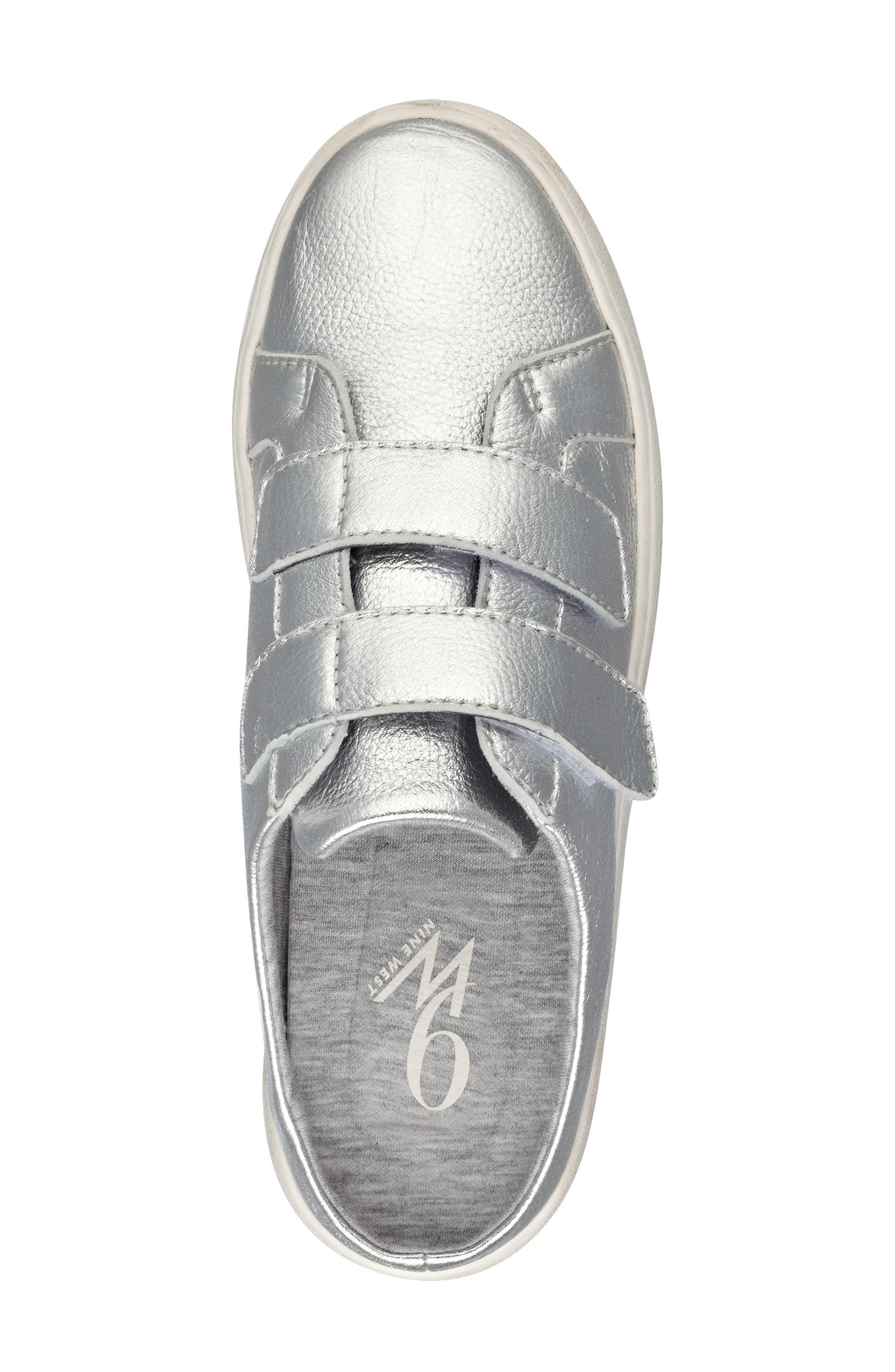Alternate Image 5  - Nine West Poeton Sneaker Mule (Women)