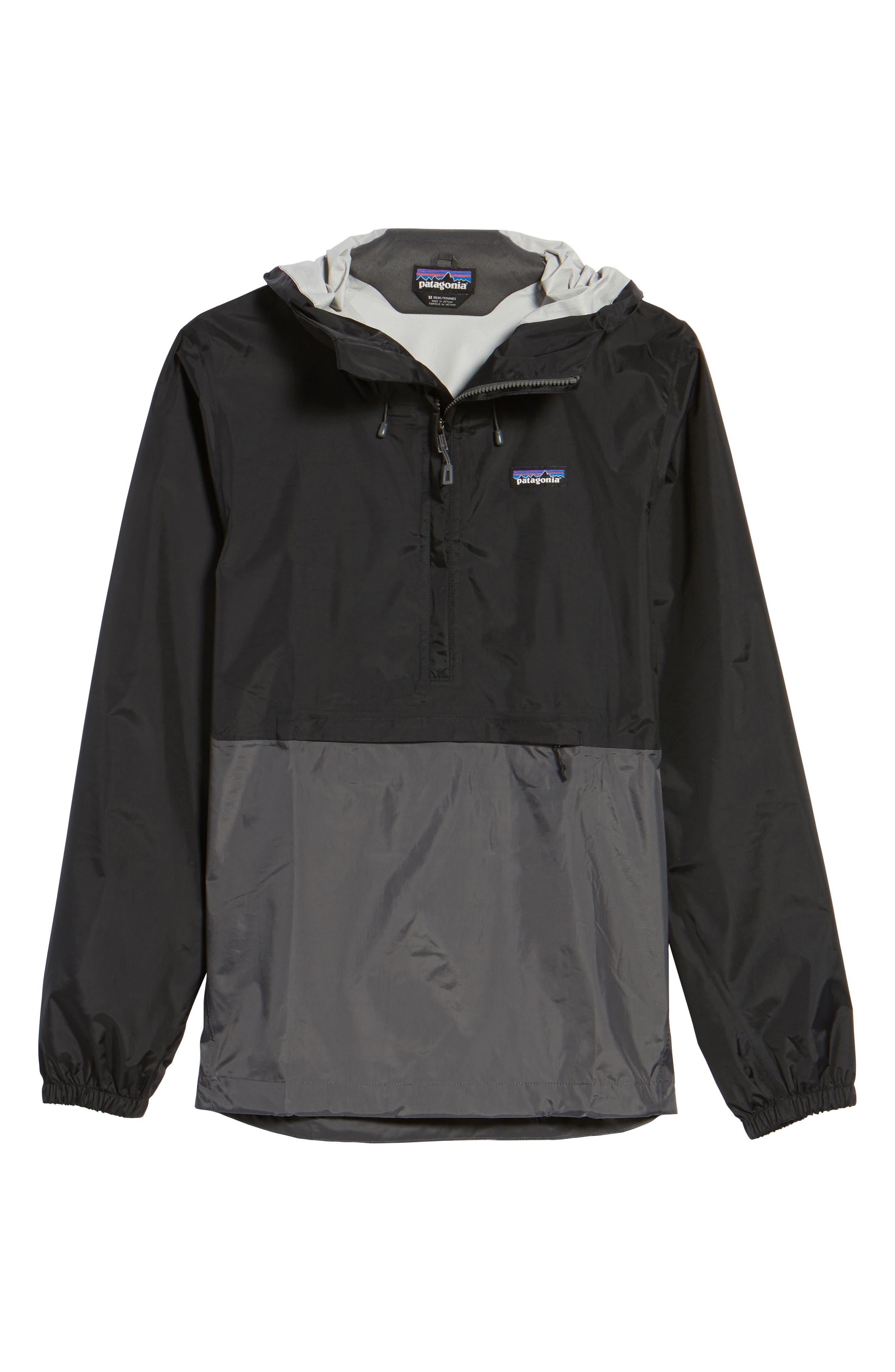Alternate Image 5  - Patagonia Torrentshell Packable Regular Fit Rain Jacket