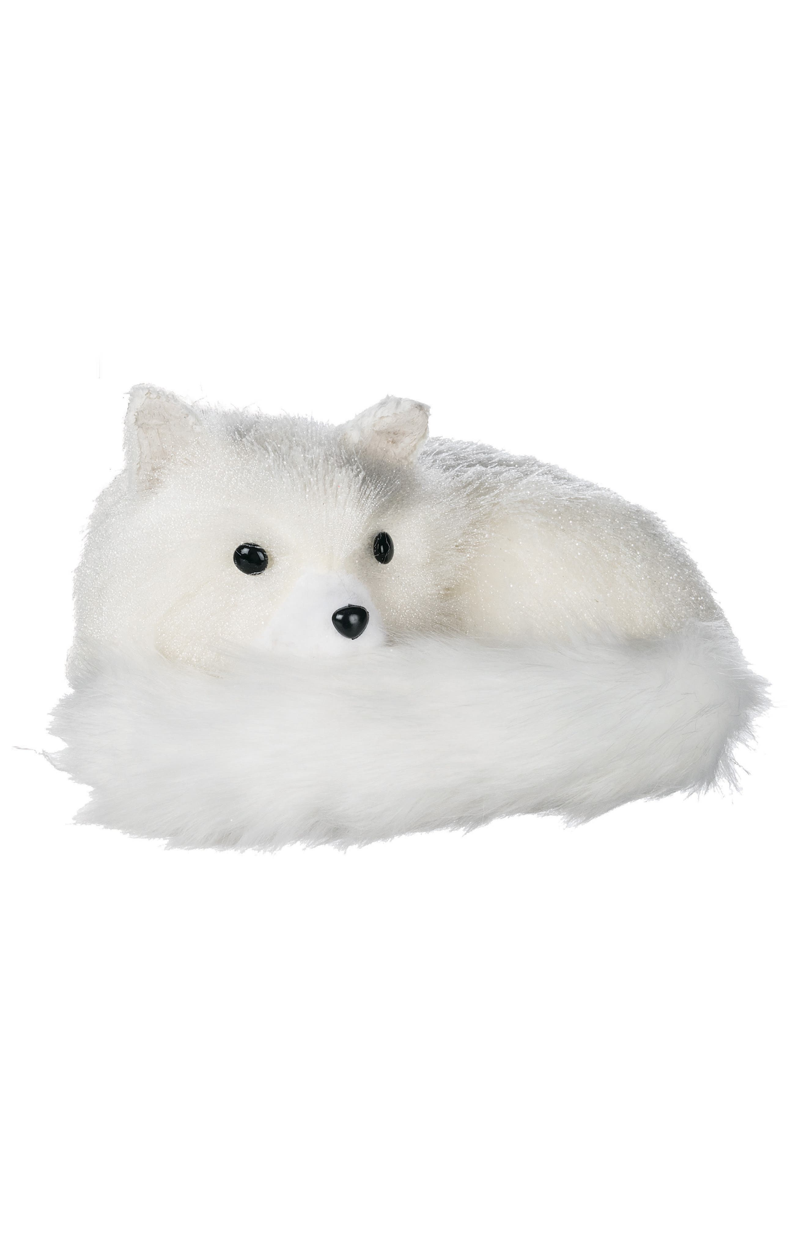 Sullivans Sleeping Fox Figurine