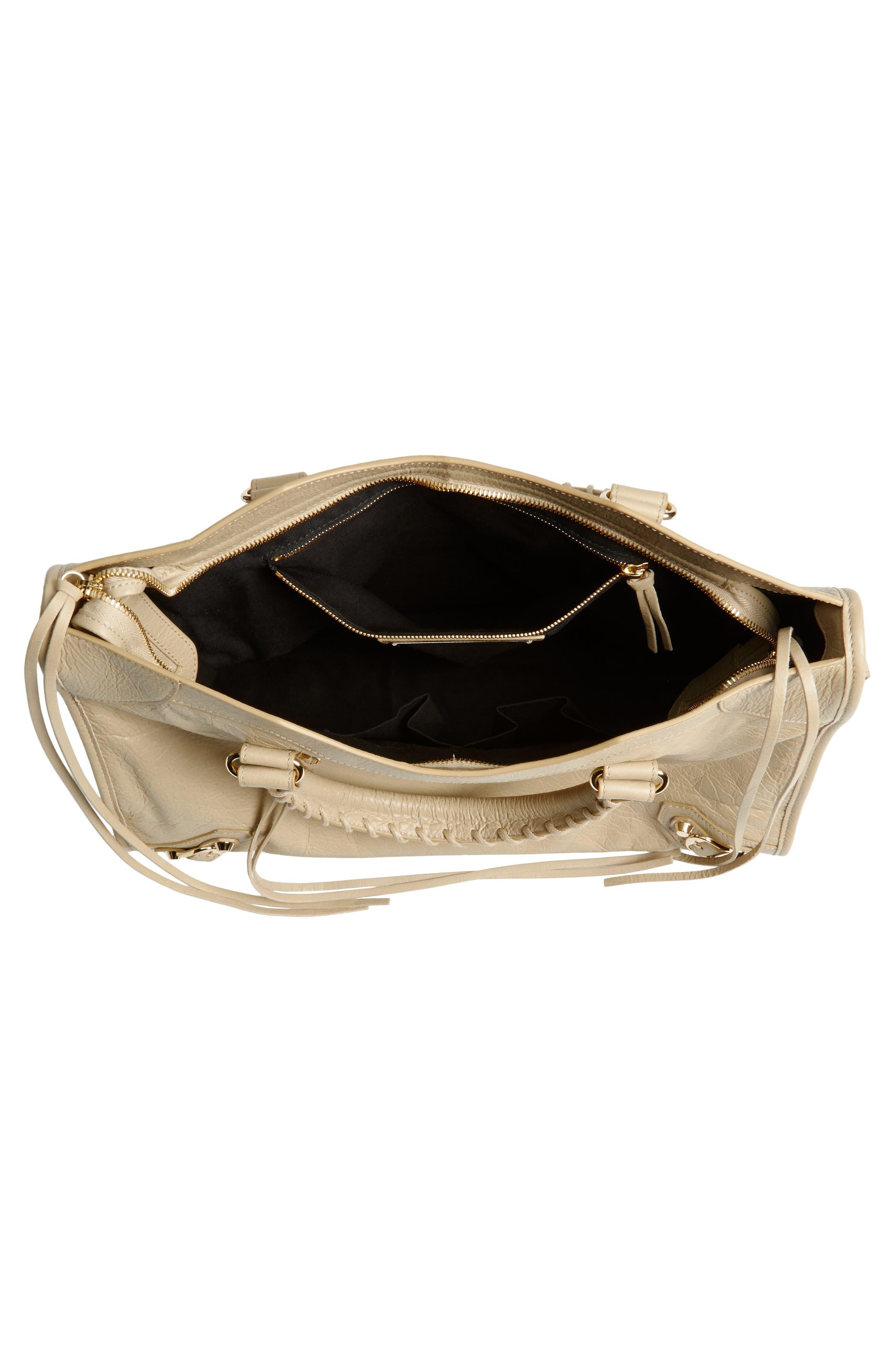 Alternate Image 4  - Balenciaga Classic City Bag