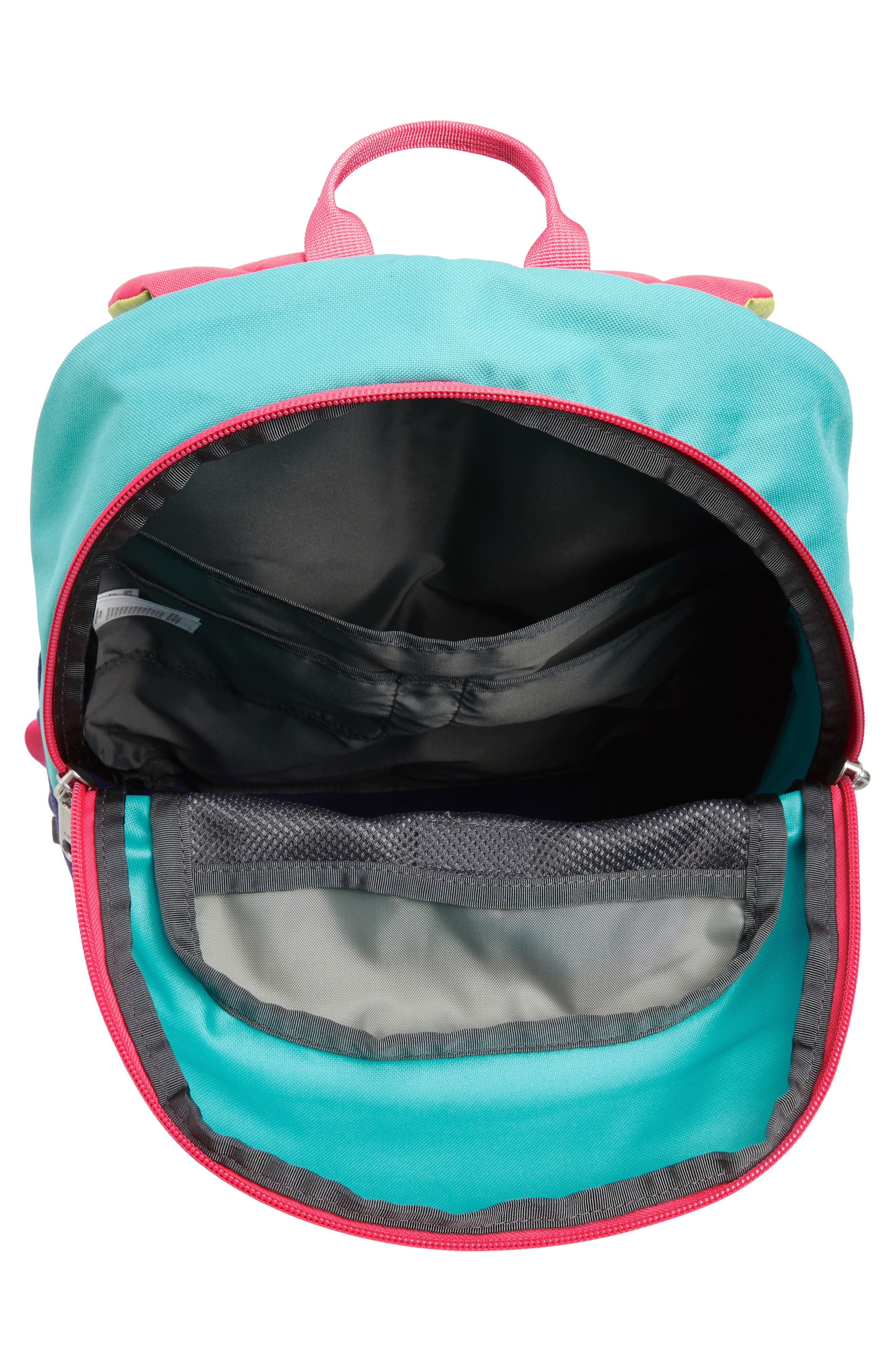 Alternate Image 4  - The North Face 'Double Time' Backpack (Kids)