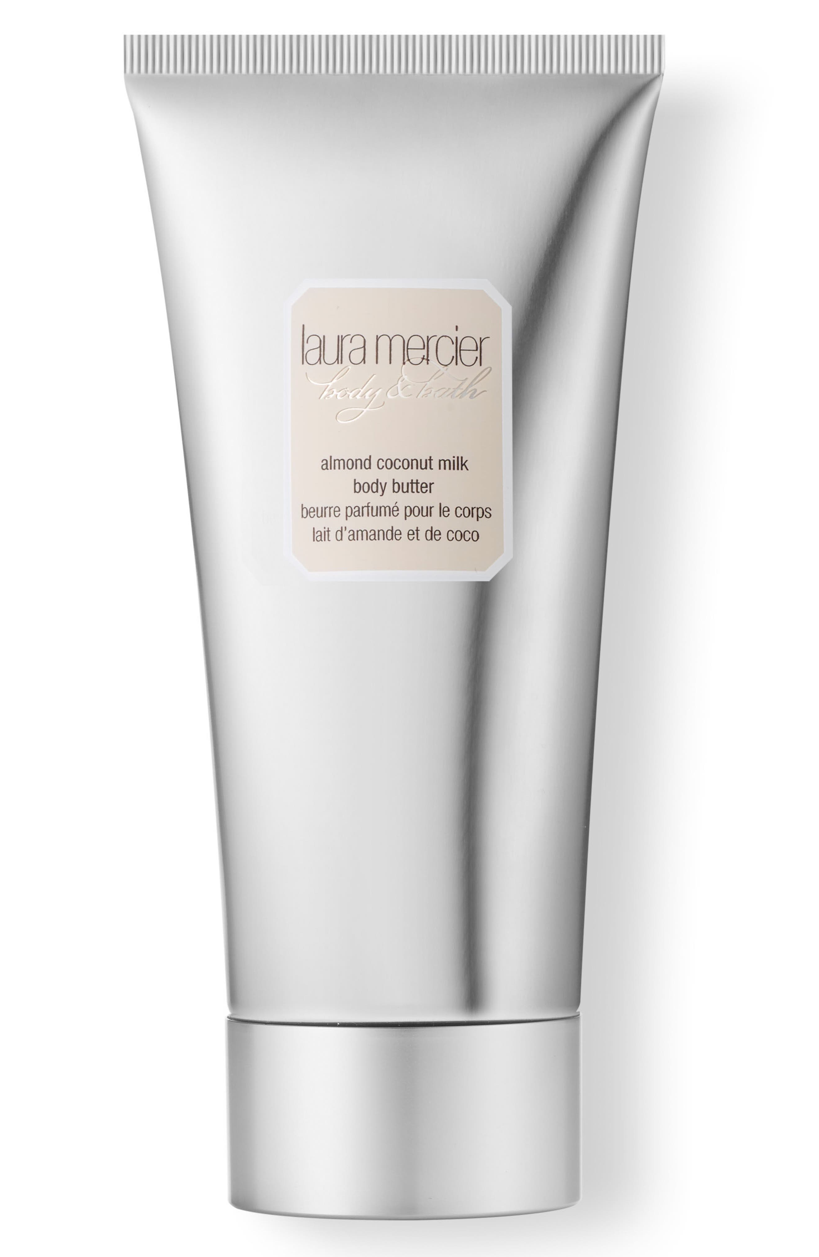 Main Image - Laura Mercier Almond Coconut Milk Body Butter