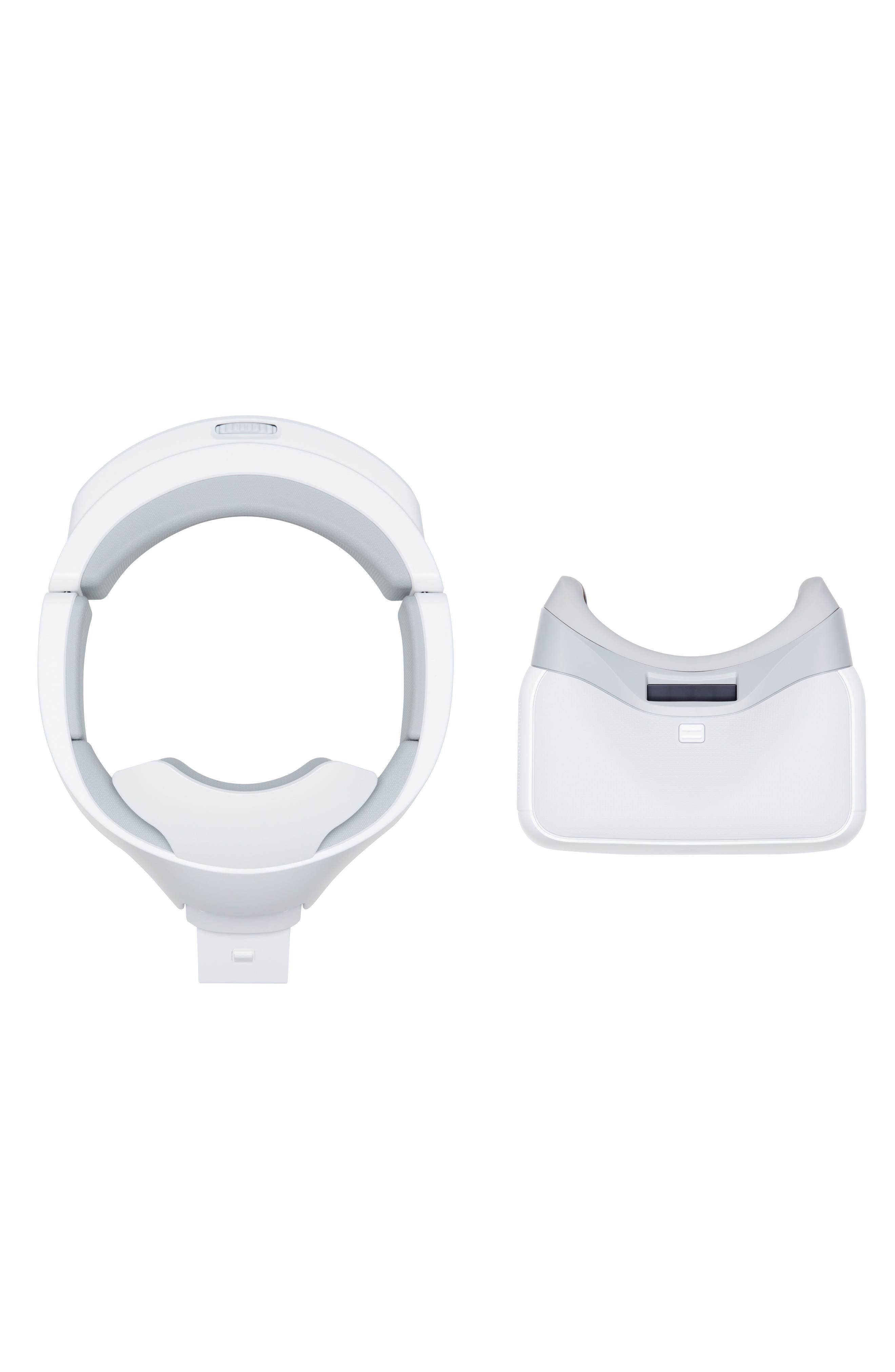 FPV Drone Goggles,                             Alternate thumbnail 4, color,                             White