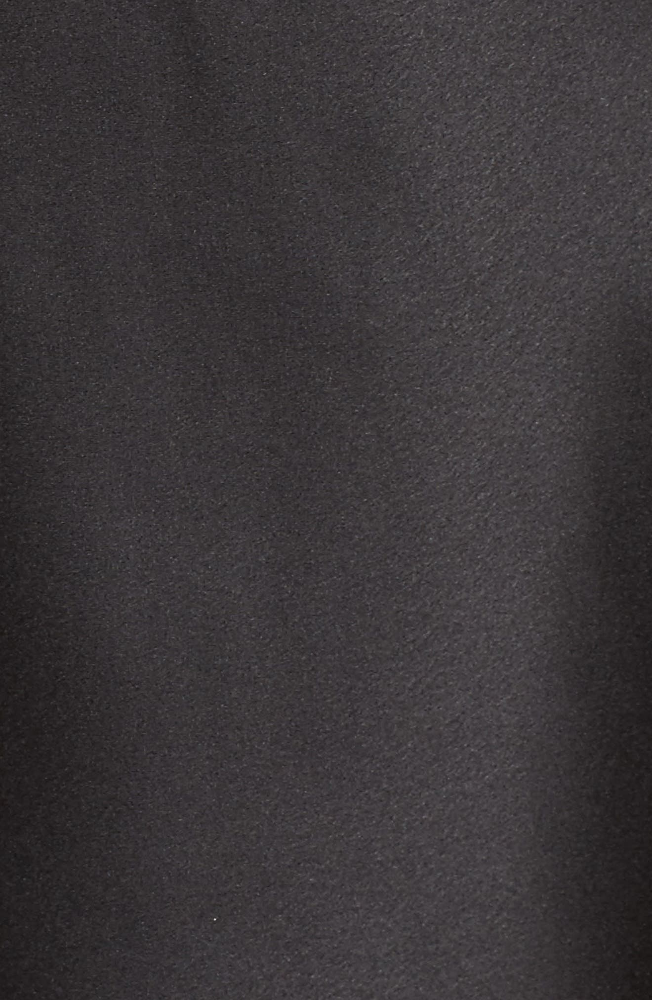 Nadya Pajamas,                             Alternate thumbnail 5, color,                             Black