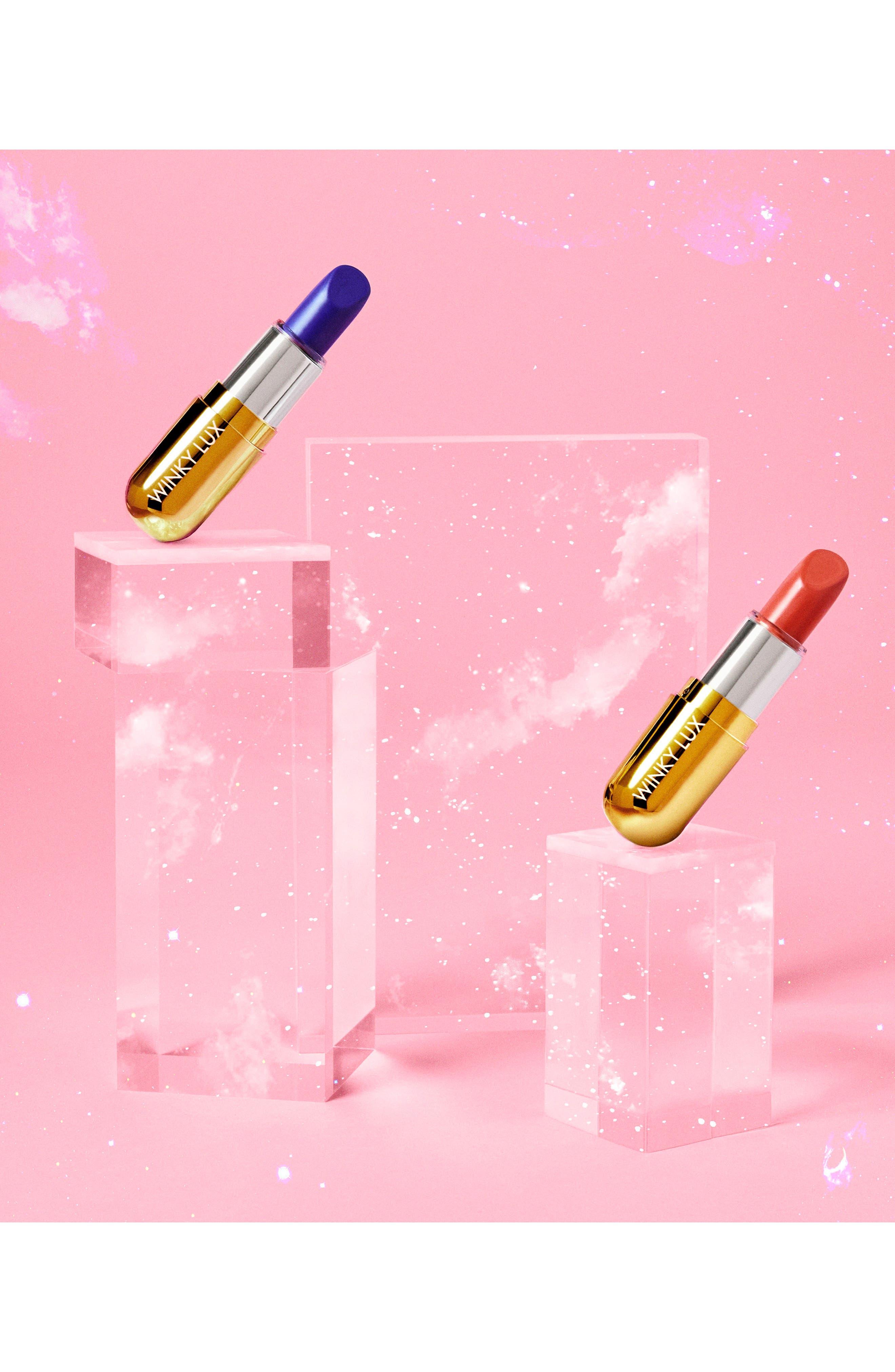 Alternate Image 4  - Winky Lux Matte Lip Velour