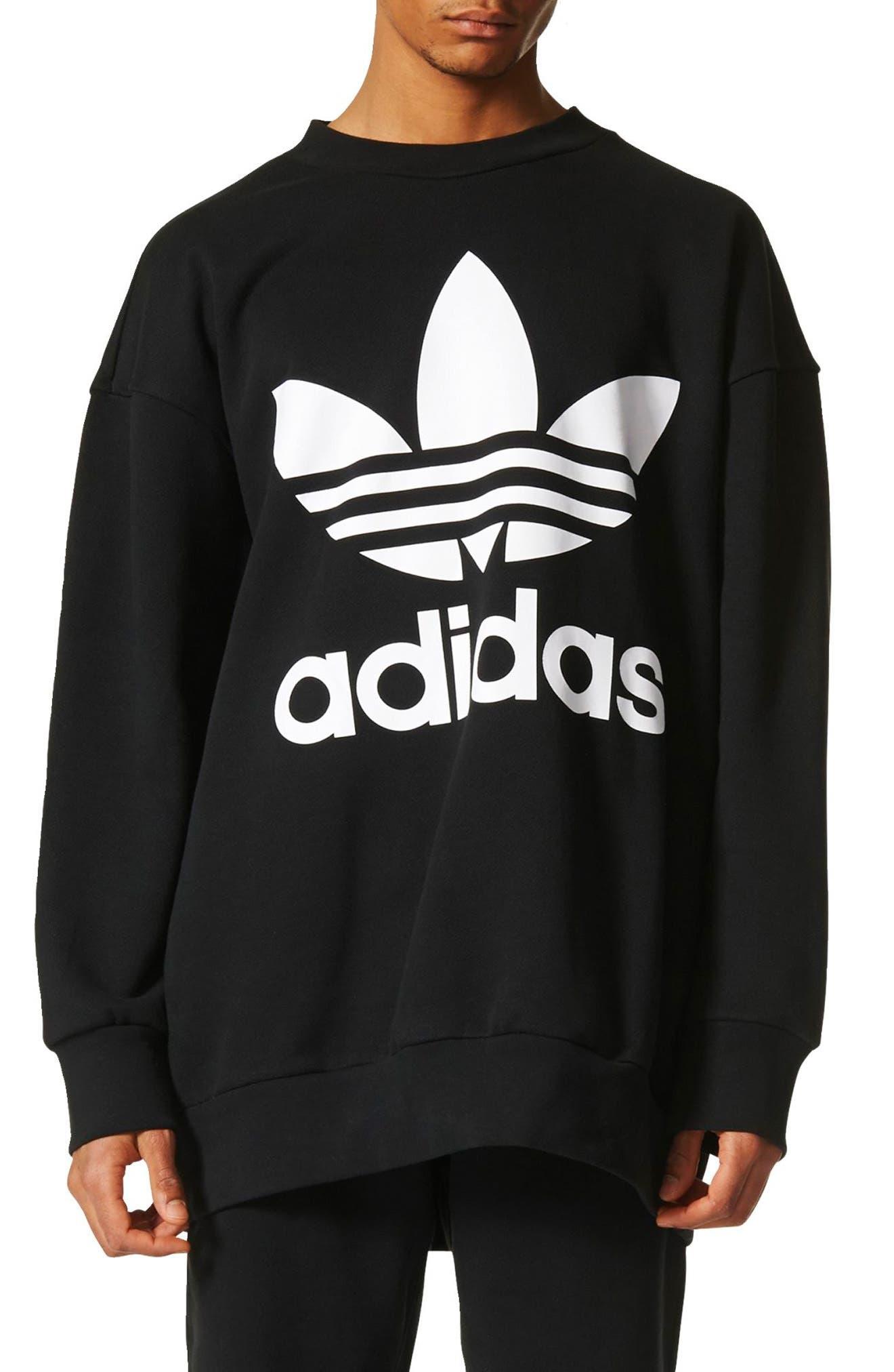 adidas Originals ADC Fashion Sweatshirt