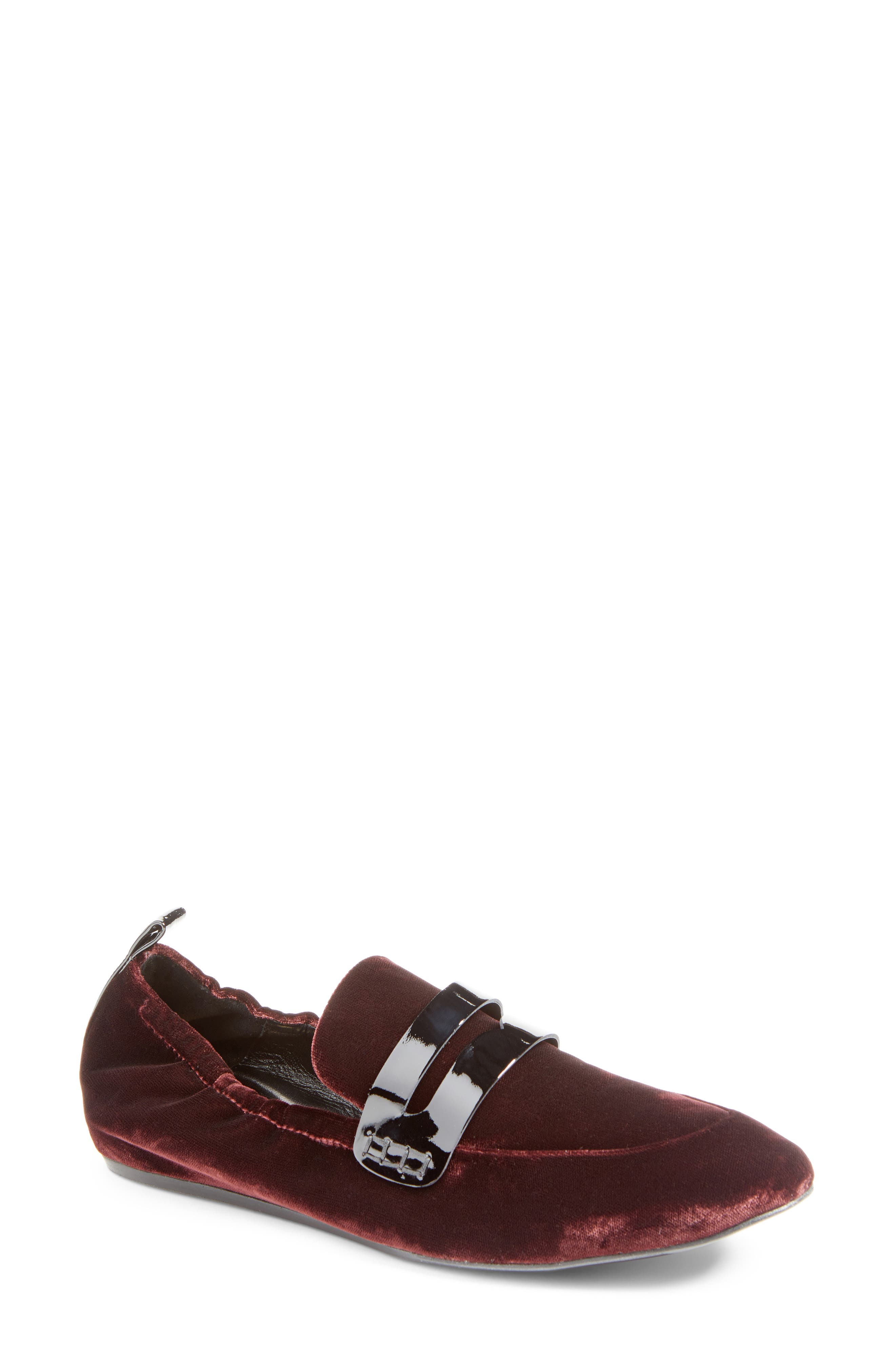 Lanvin Slipper Loafer (Women)