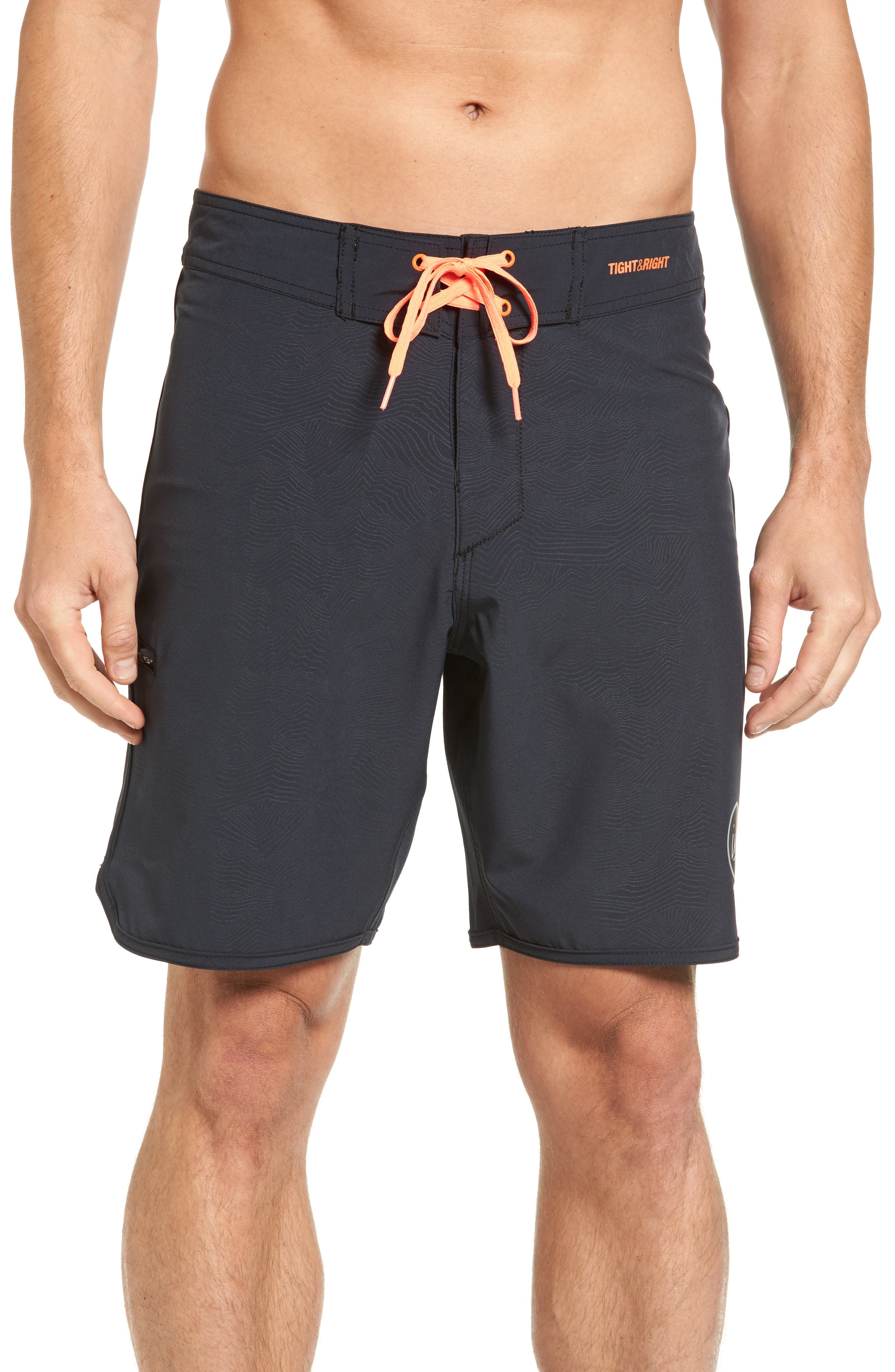 Main Image - Imperial Motion Elevation Board Shorts