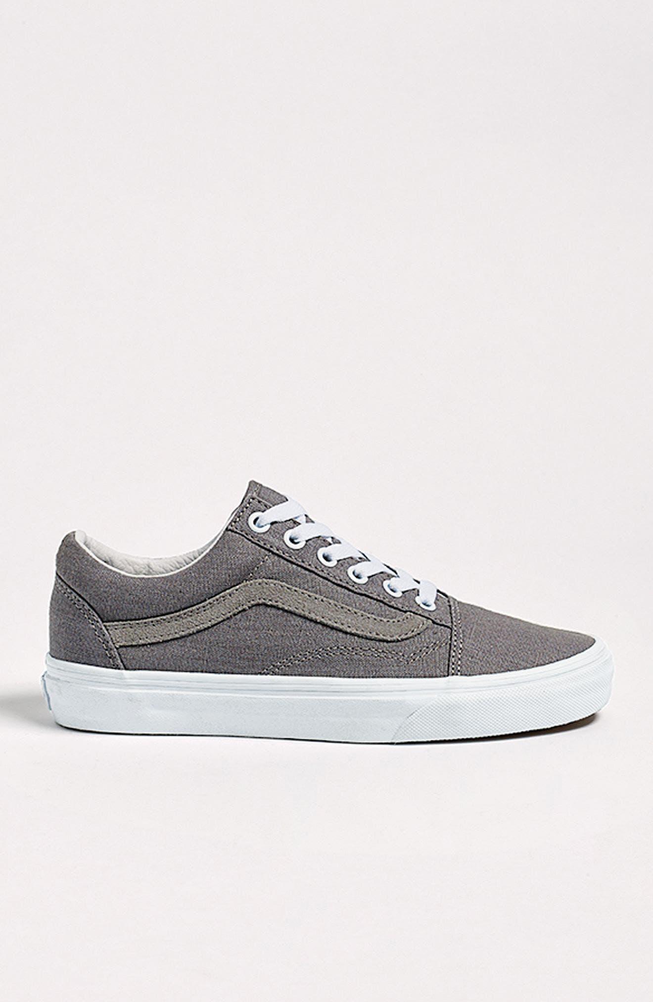 Old Skool Sneaker,                             Alternate thumbnail 2, color,