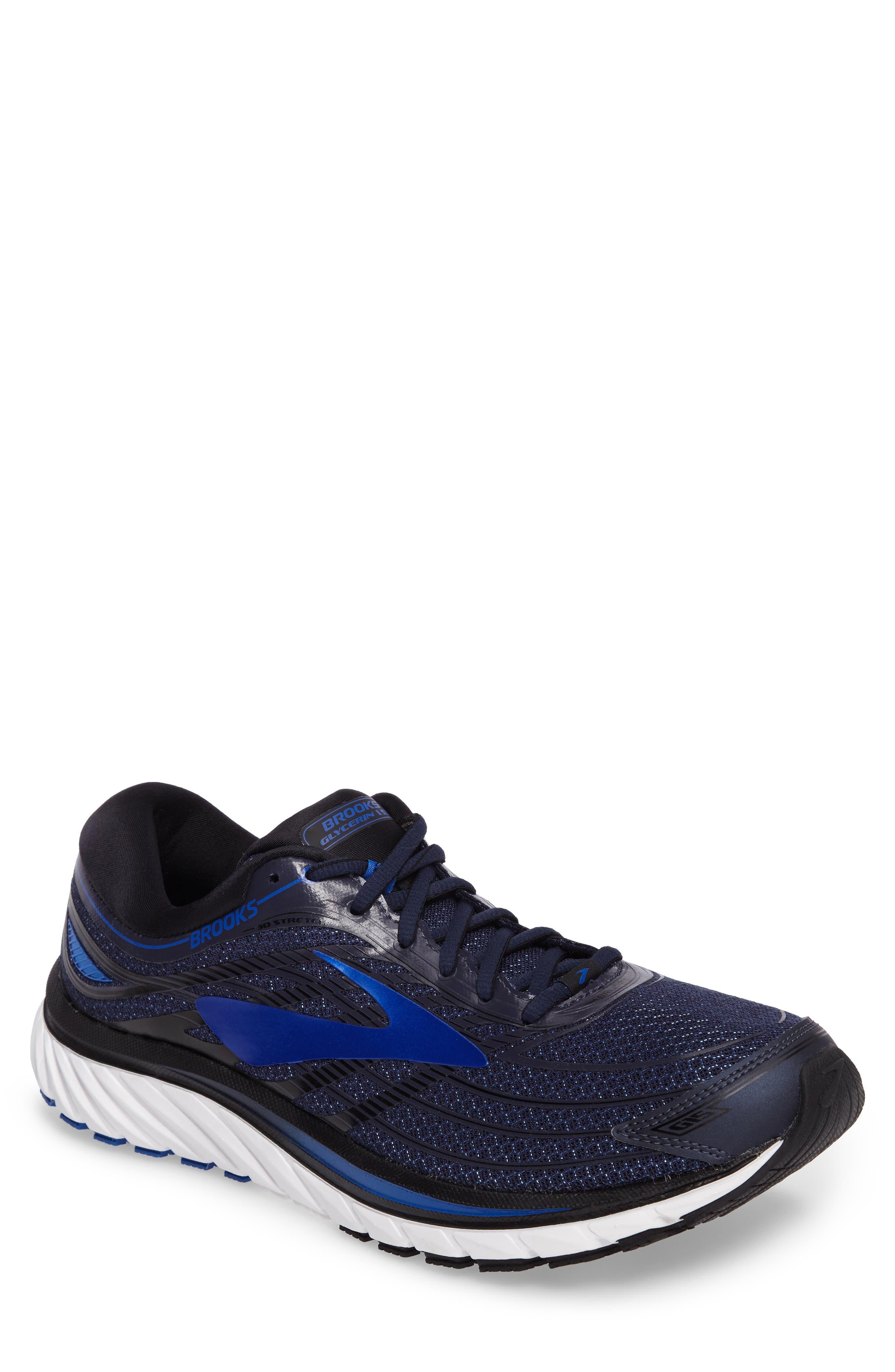 Brooks Glycerin 15 Running Shoe (Men)