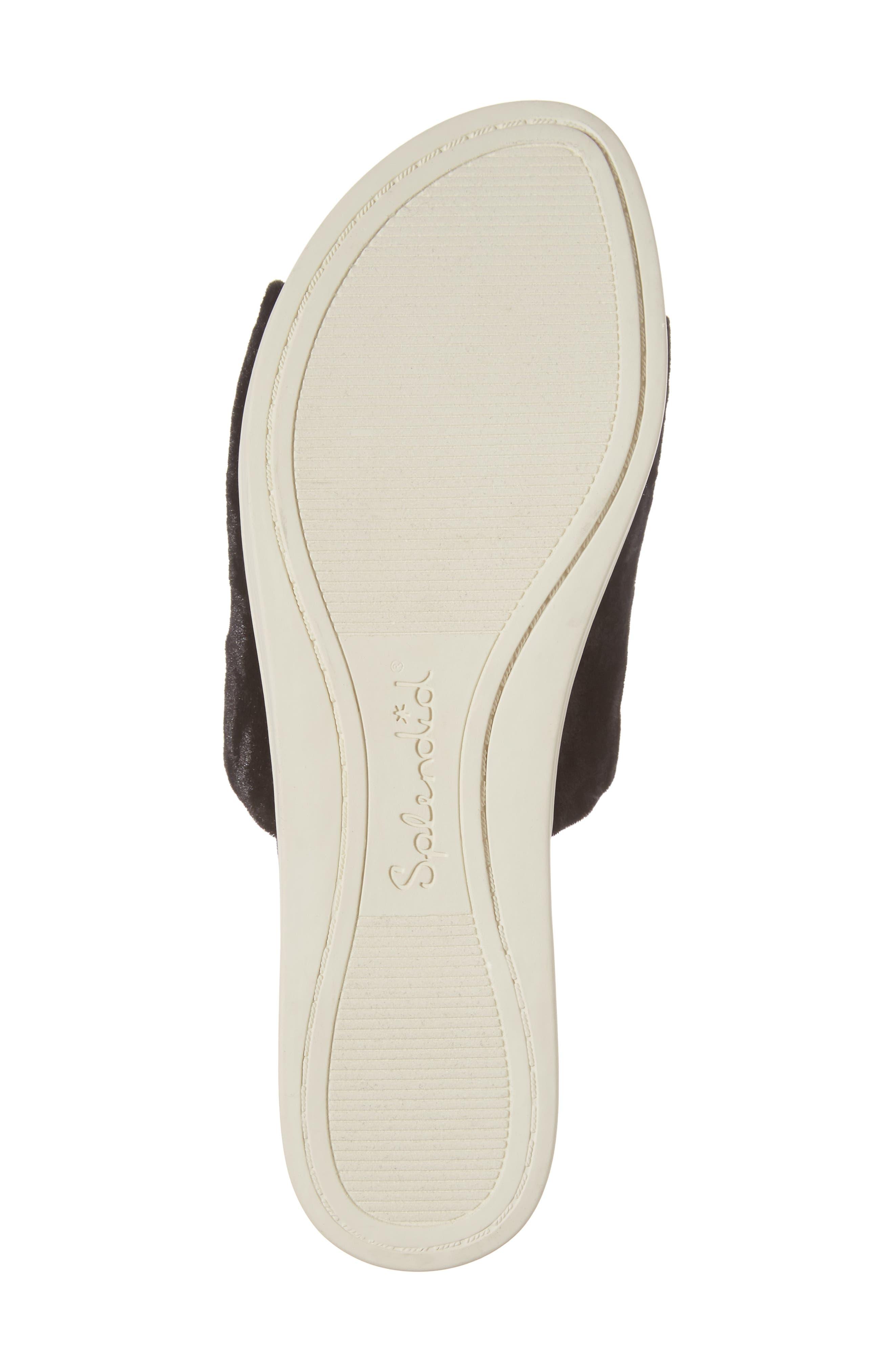 Alternate Image 6  - Splendid Darla Slide Sandal (Women)