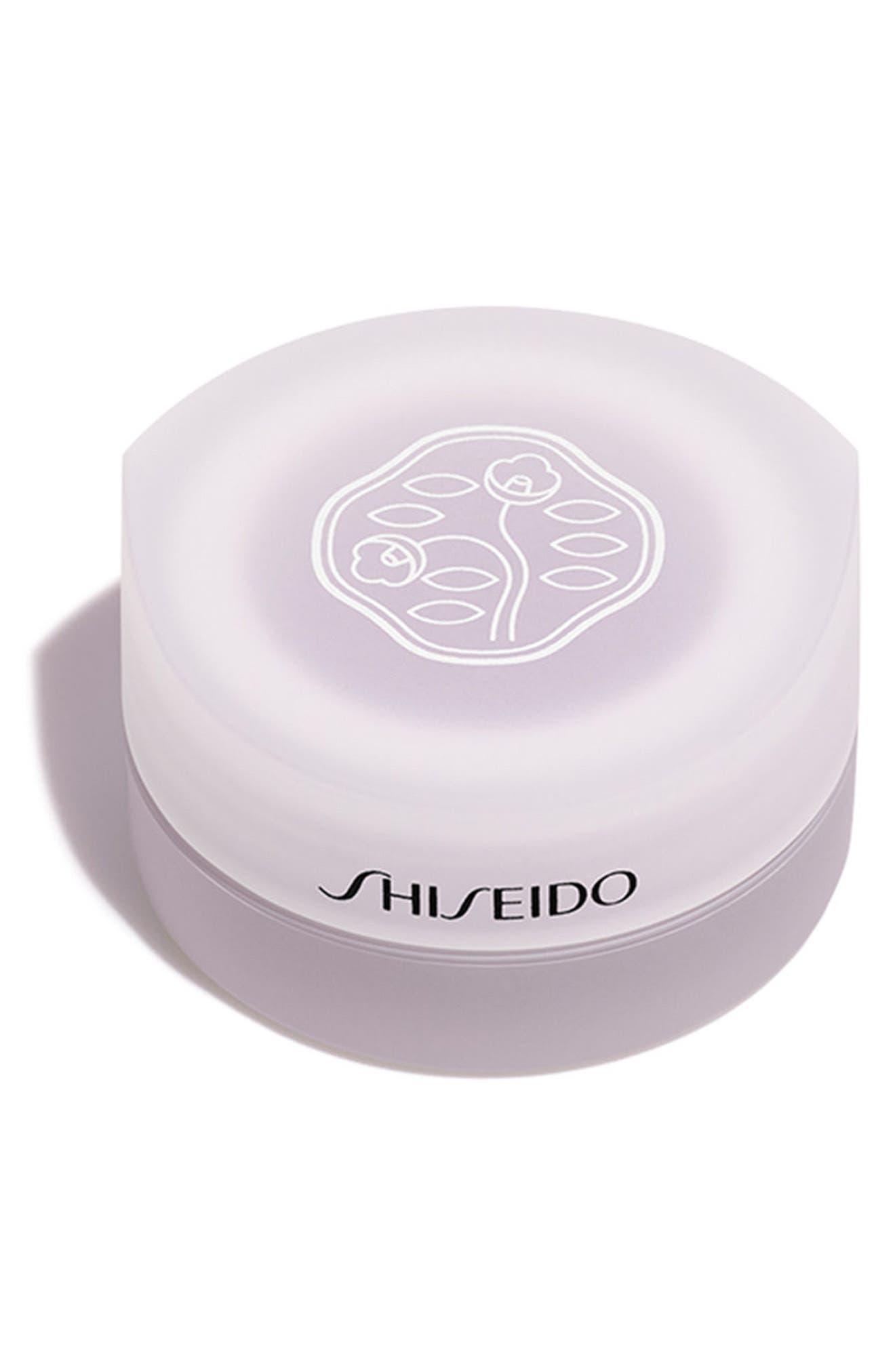 Alternate Image 2  - Shiseido Paperlight Cream Eye Color