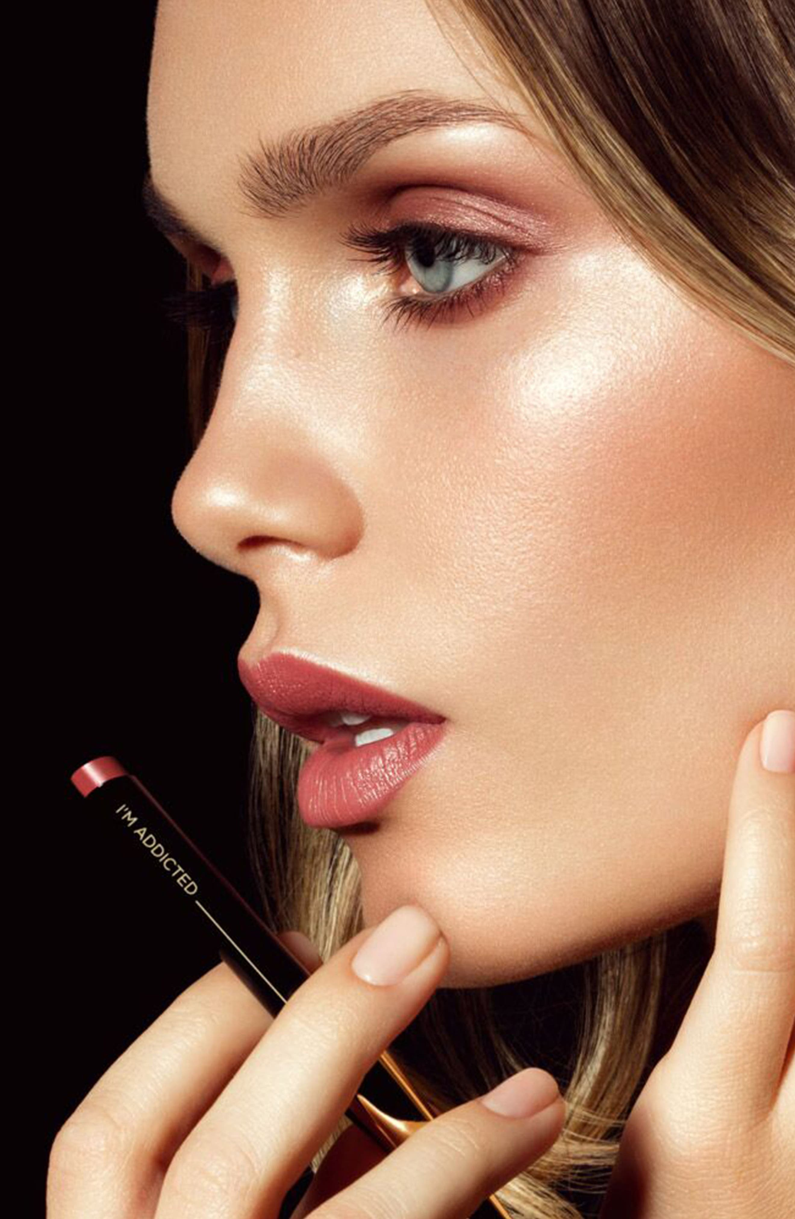 Alternate Image 8  - HOURGLASS Confession Ultra Slim High Intensity Refillable Lipstick Refill