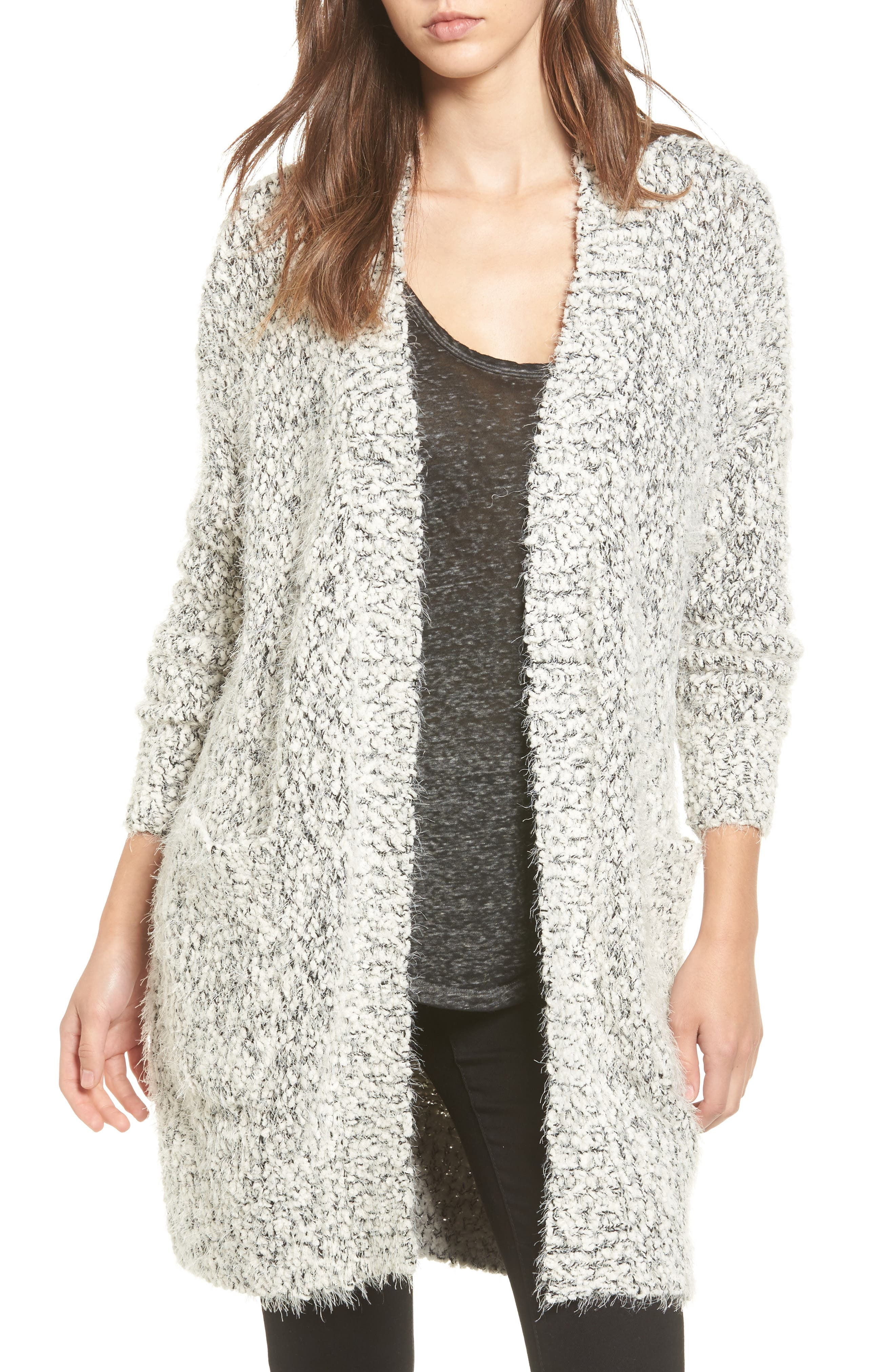 Alternate Image 1 Selected - Lira Clothing Miranda Knit Cardigan
