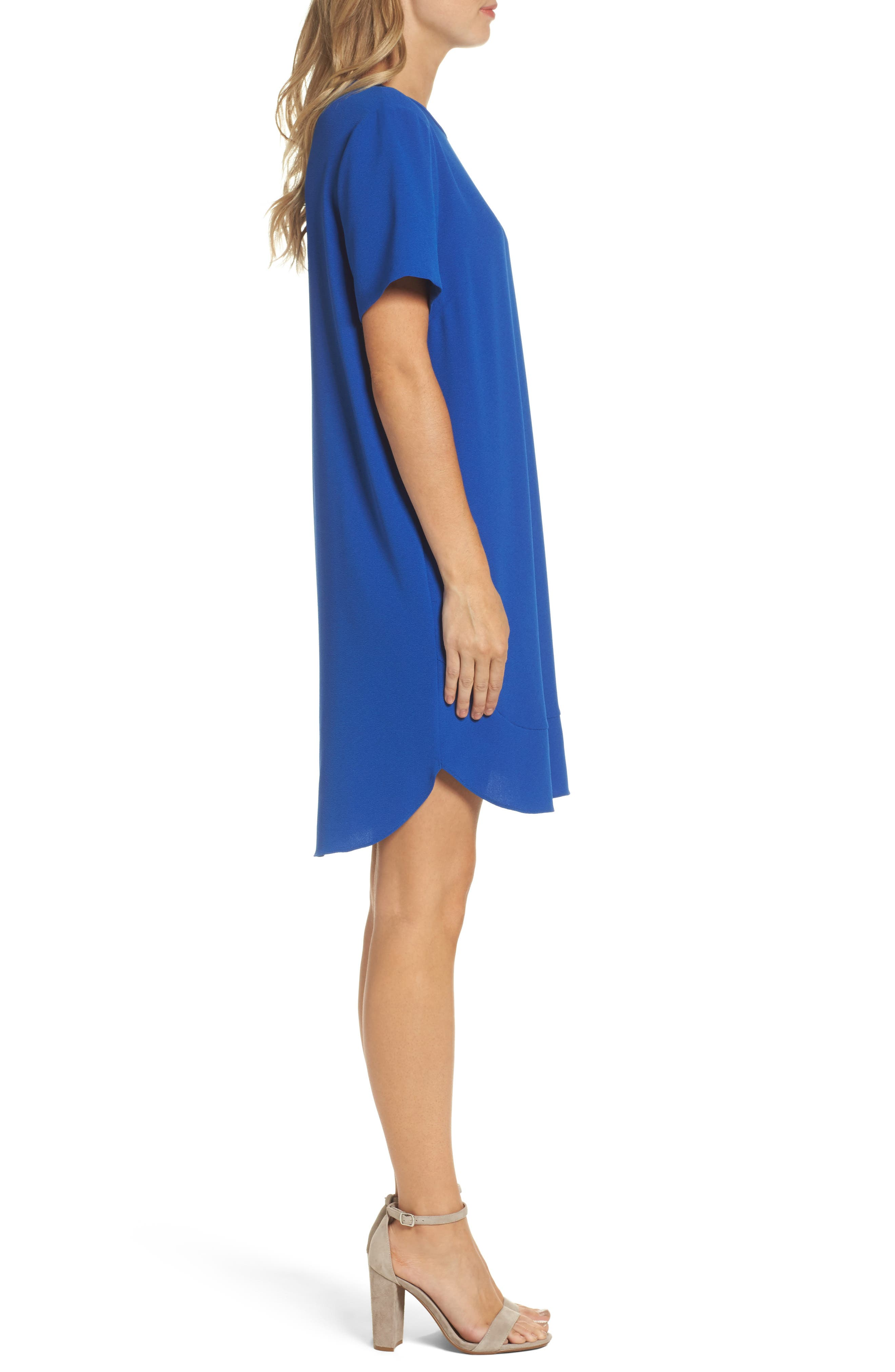 Alternate Image 3  - Felicity & Coco Emerson Shift Dress (Nordstrom Exclusive)